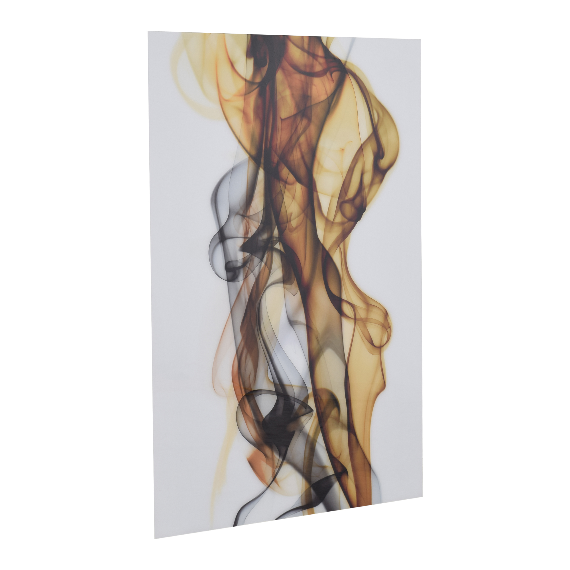 Z Gallerie Z Gallerie Golden Movement Wall Art dimensions
