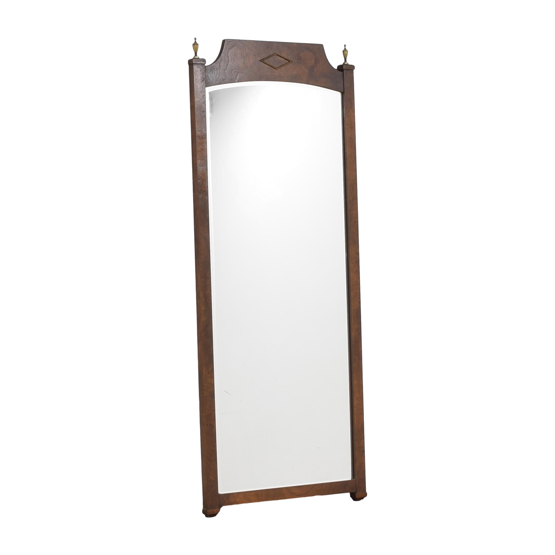 American of Martinsville Framed Wall Mirror / Mirrors