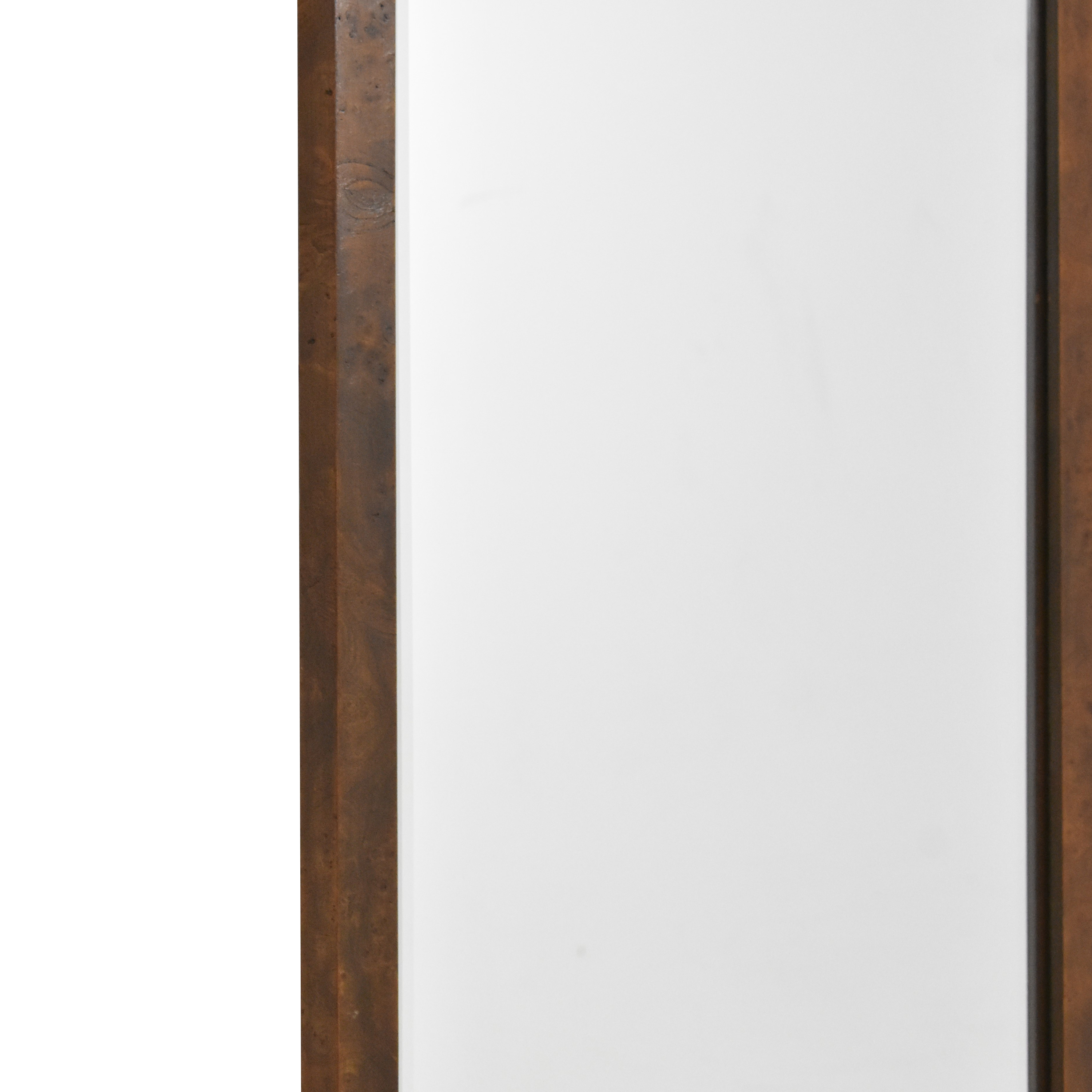 American of Martinsville Framed Wall Mirror sale