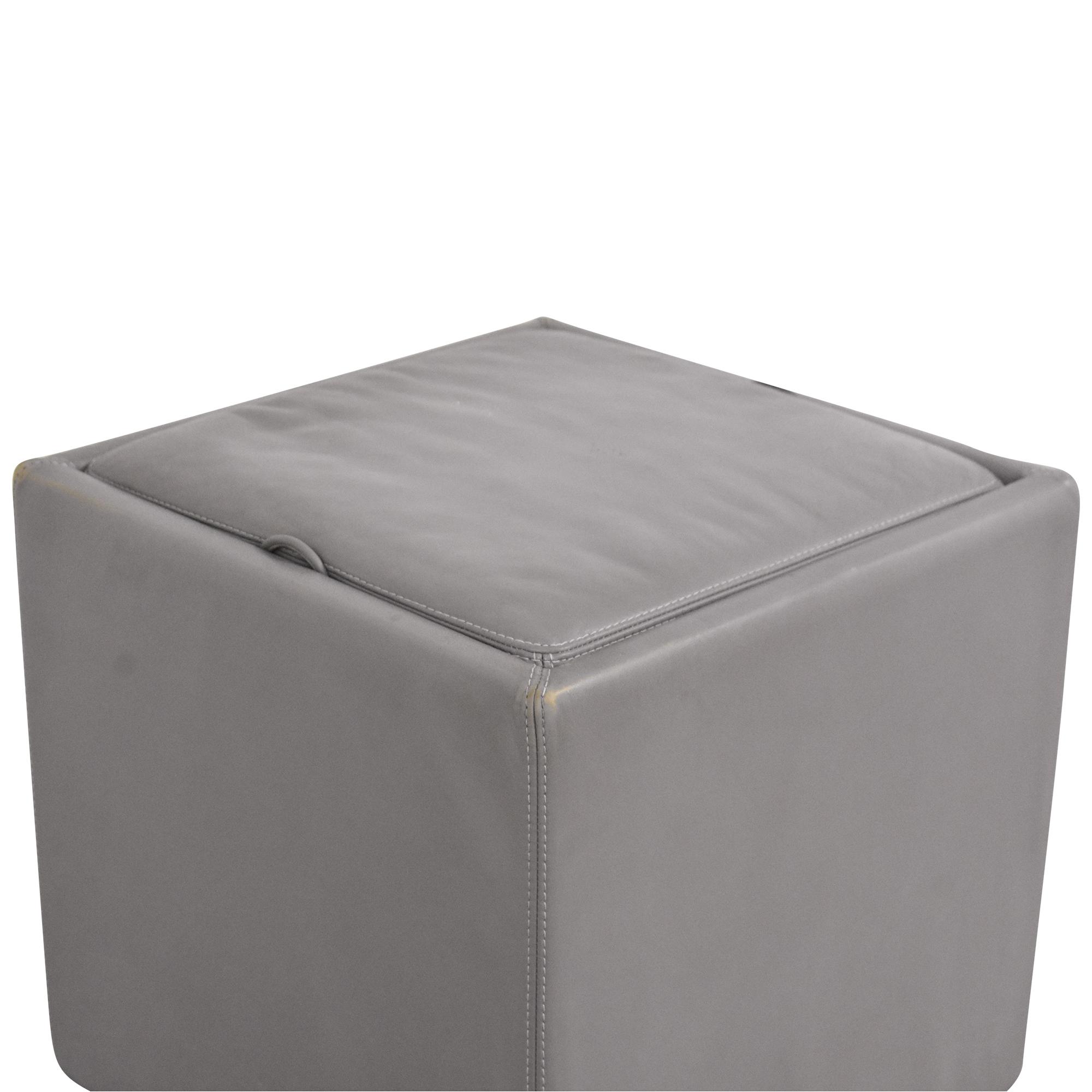 Design Within Reach Nexus Storage Cube / Ottomans