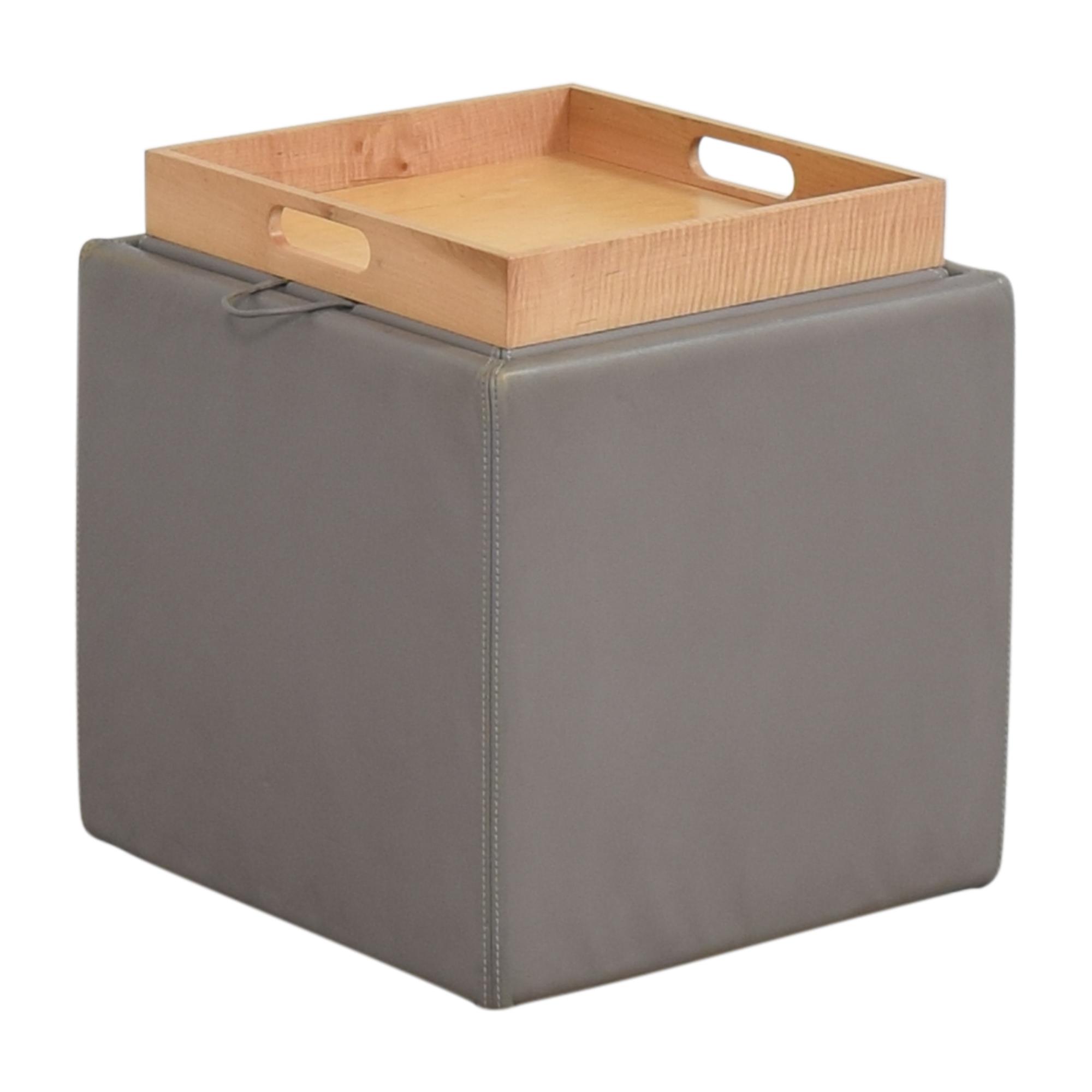 Design Within Reach Design Within Reach Nexus Storage Cube ma