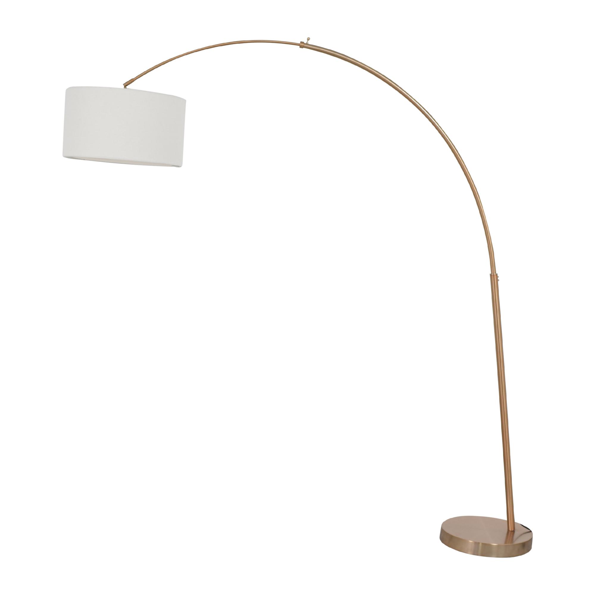 CB2 CB2 Big Dipper Arc Floor Lamp price