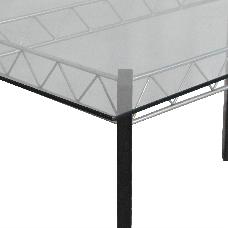 Rectangular Dining Table ma
