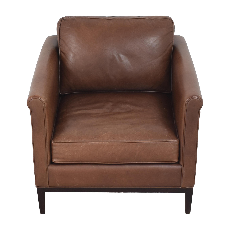 ABC Carpet & Home ABC Carpet & Home Club Chair Chairs