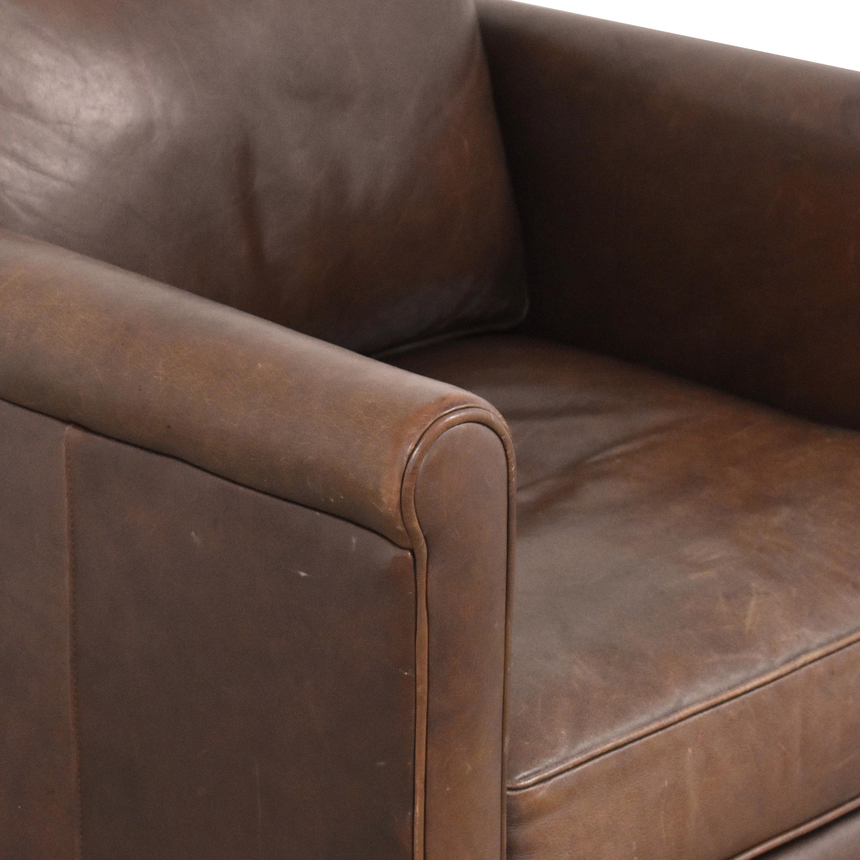 ABC Carpet & Home ABC Carpet & Home Club Chair ma