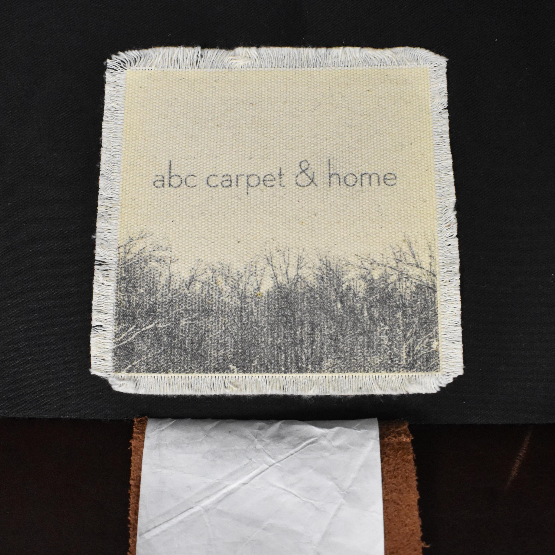 ABC Carpet & Home ABC Carpet & Home Club Chair ct