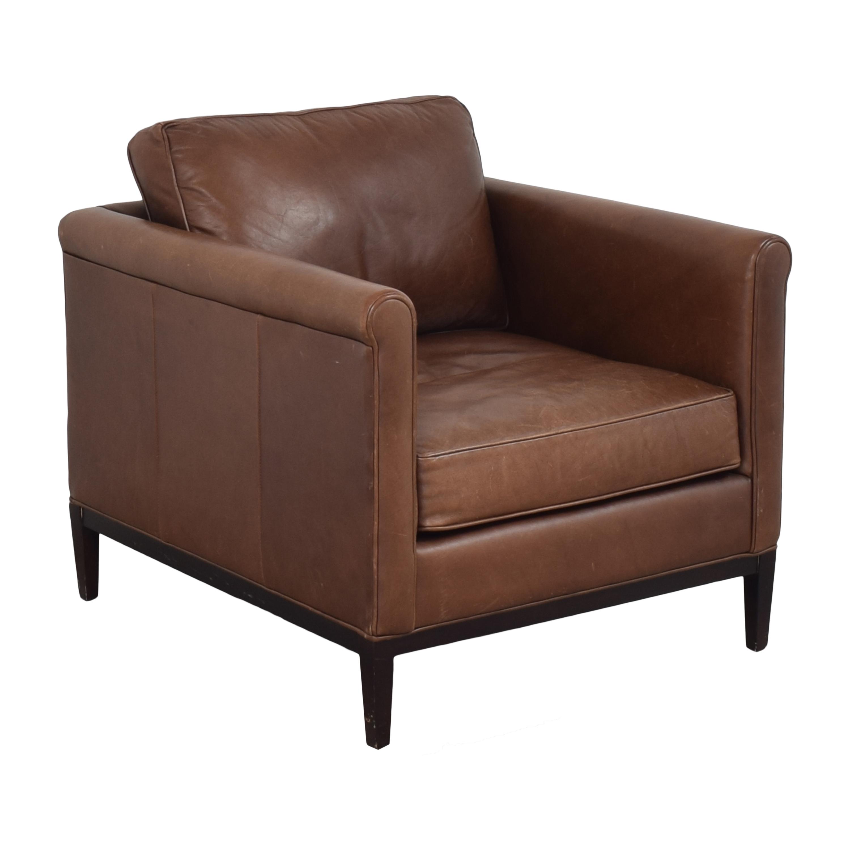ABC Carpet & Home Club Chair / Accent Chairs