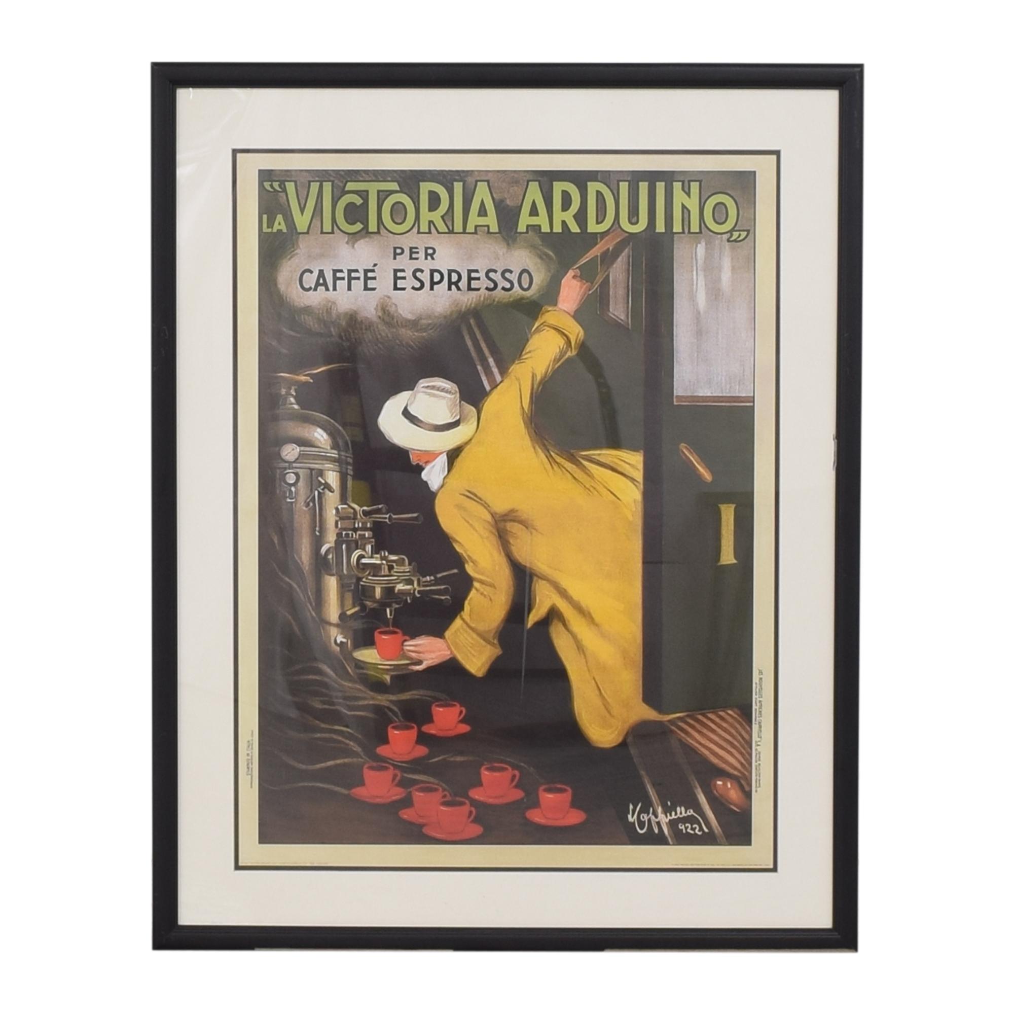 shop  Framed La Victoria Arduino Wall Art online