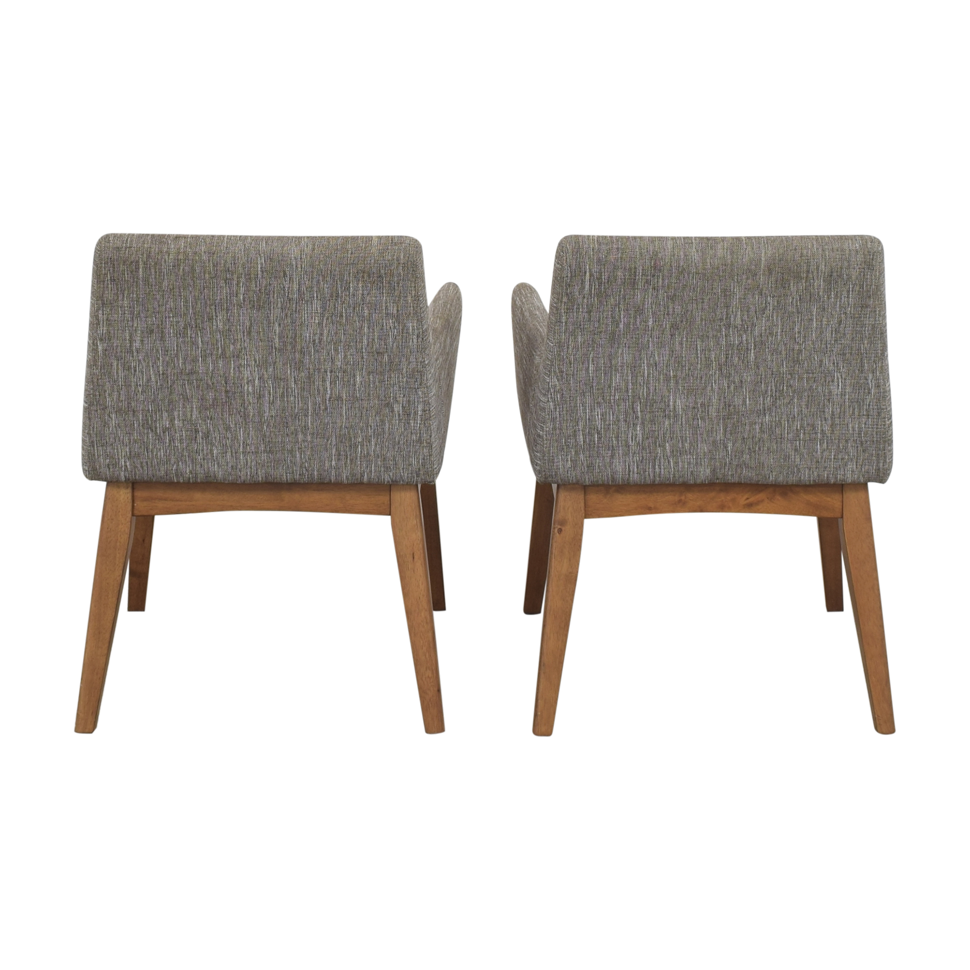 Article Article Chanel Dining Arm Chairs Chairs