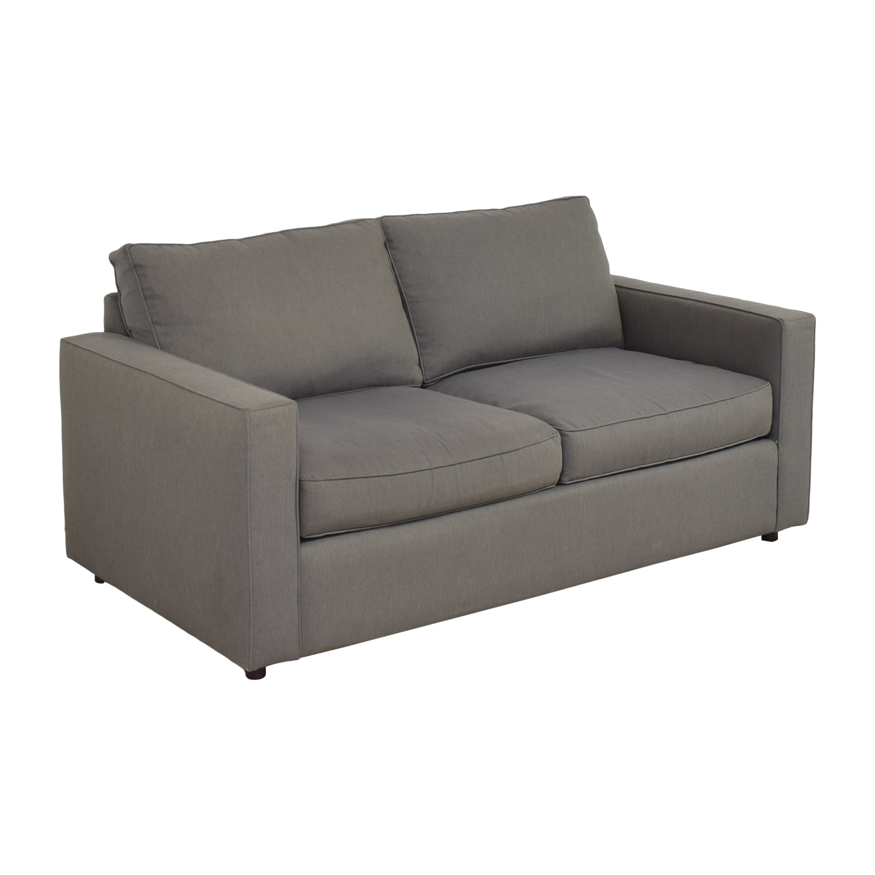 buy Room & Board York Two Cushion Sofa Room & Board