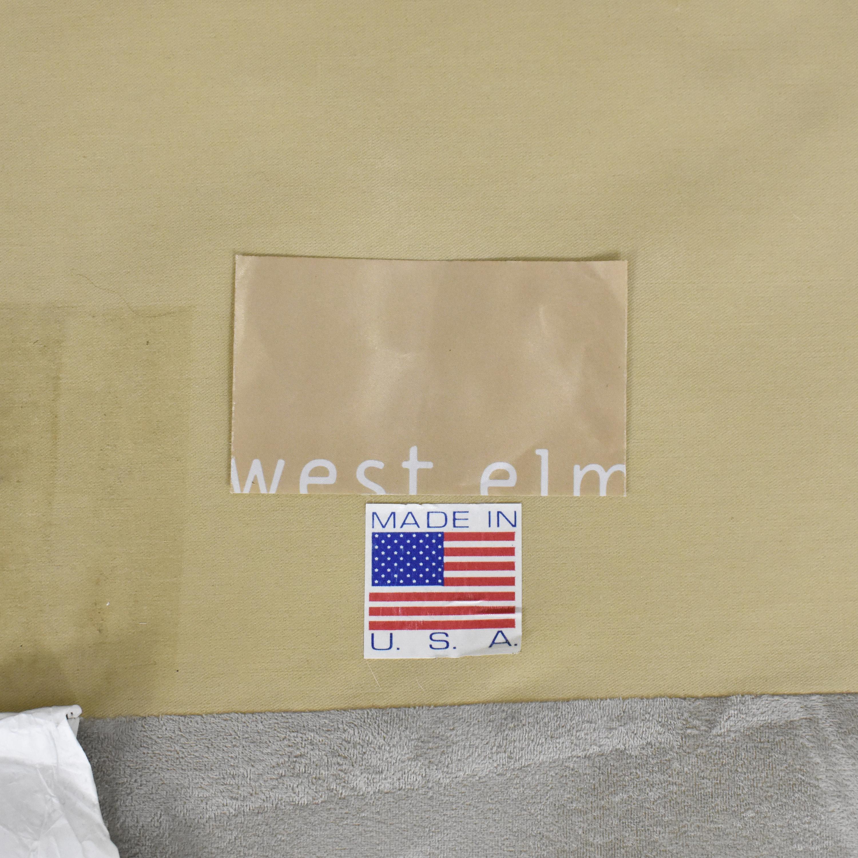 shop West Elm Henry Sofa West Elm Sofas