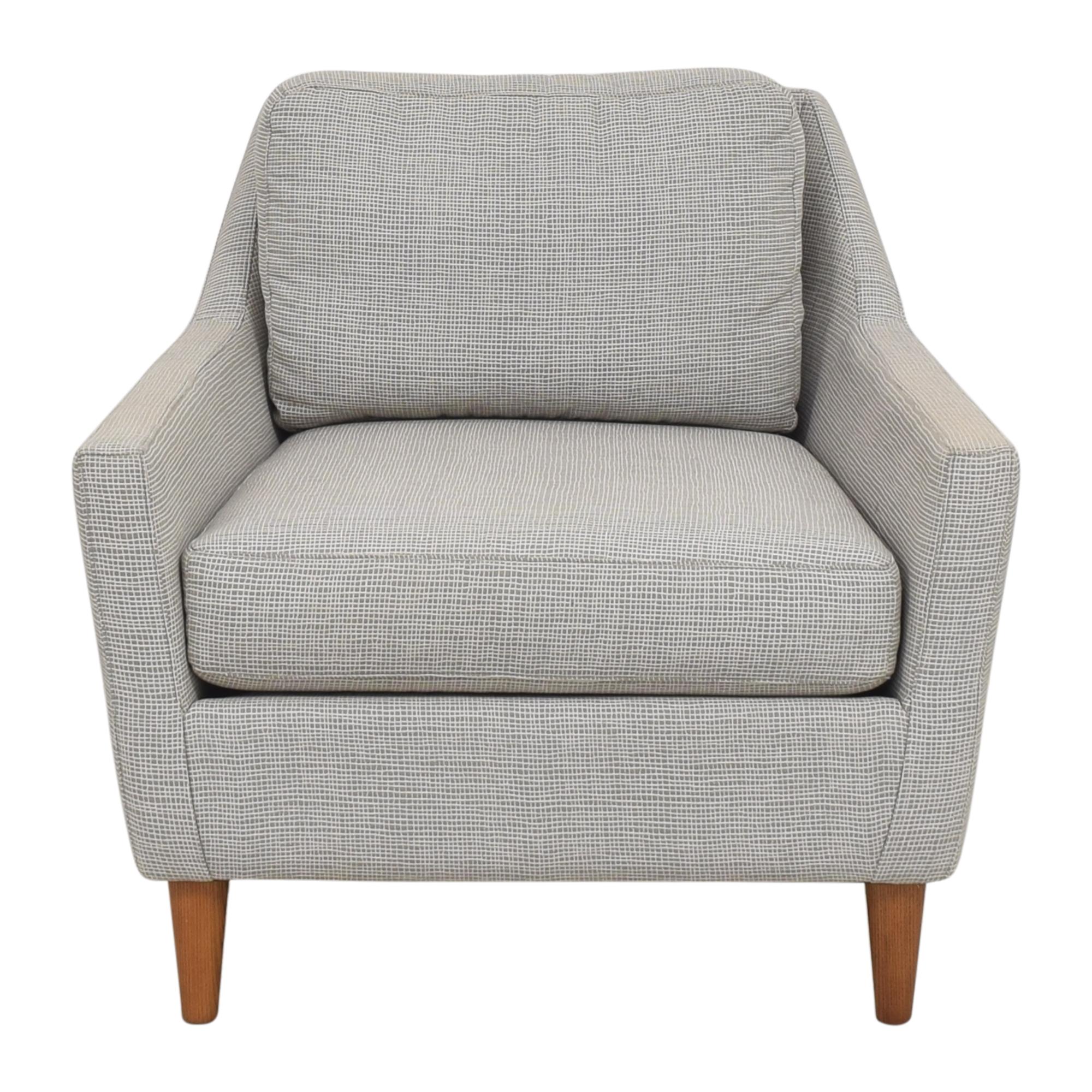 West Elm West Elm Everett Chair on sale