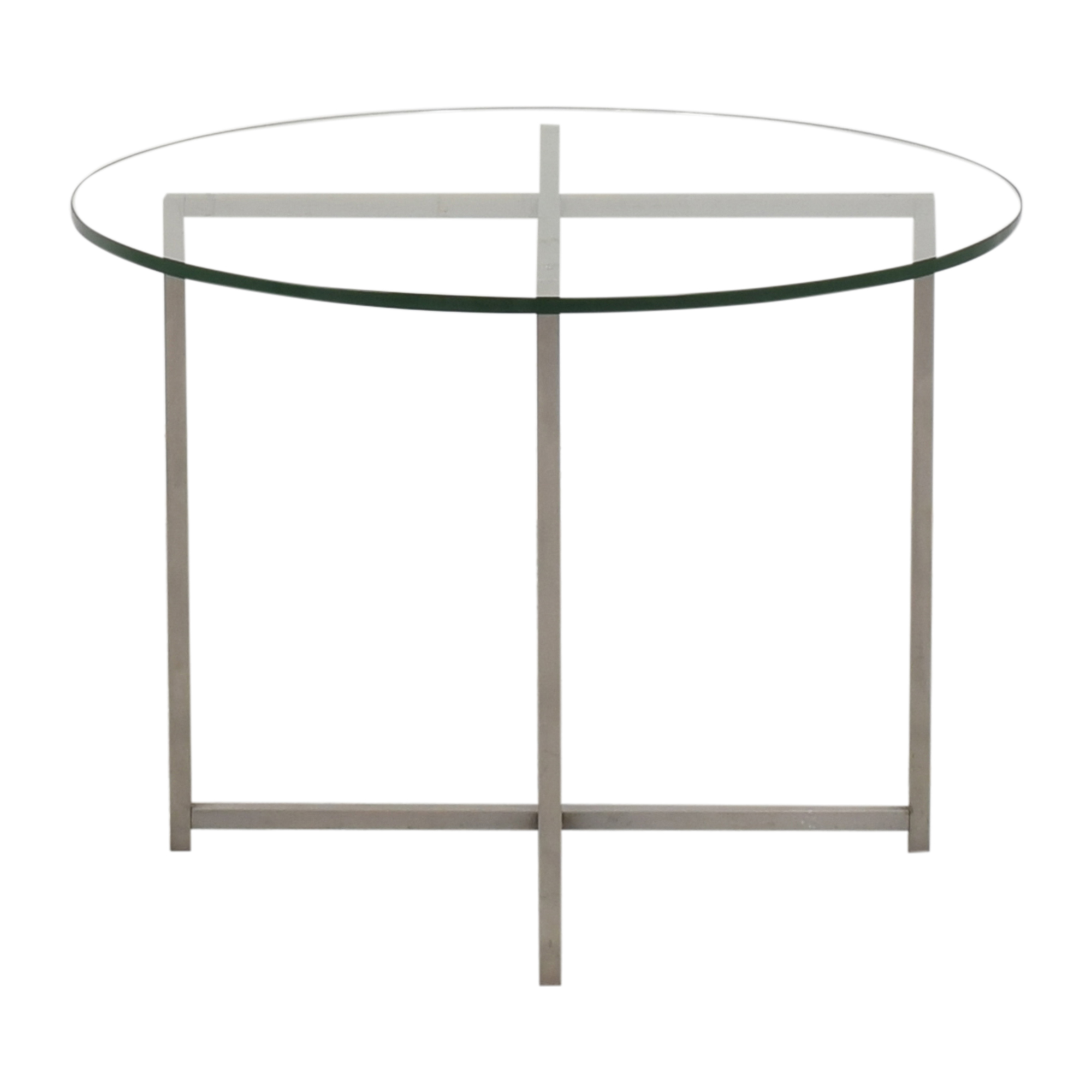 Room & Board Room & Board Classic Round End Table discount