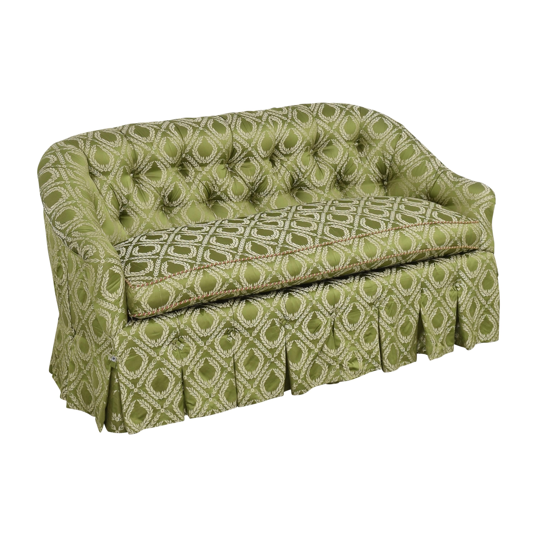 buy Custom Tufted Sofa