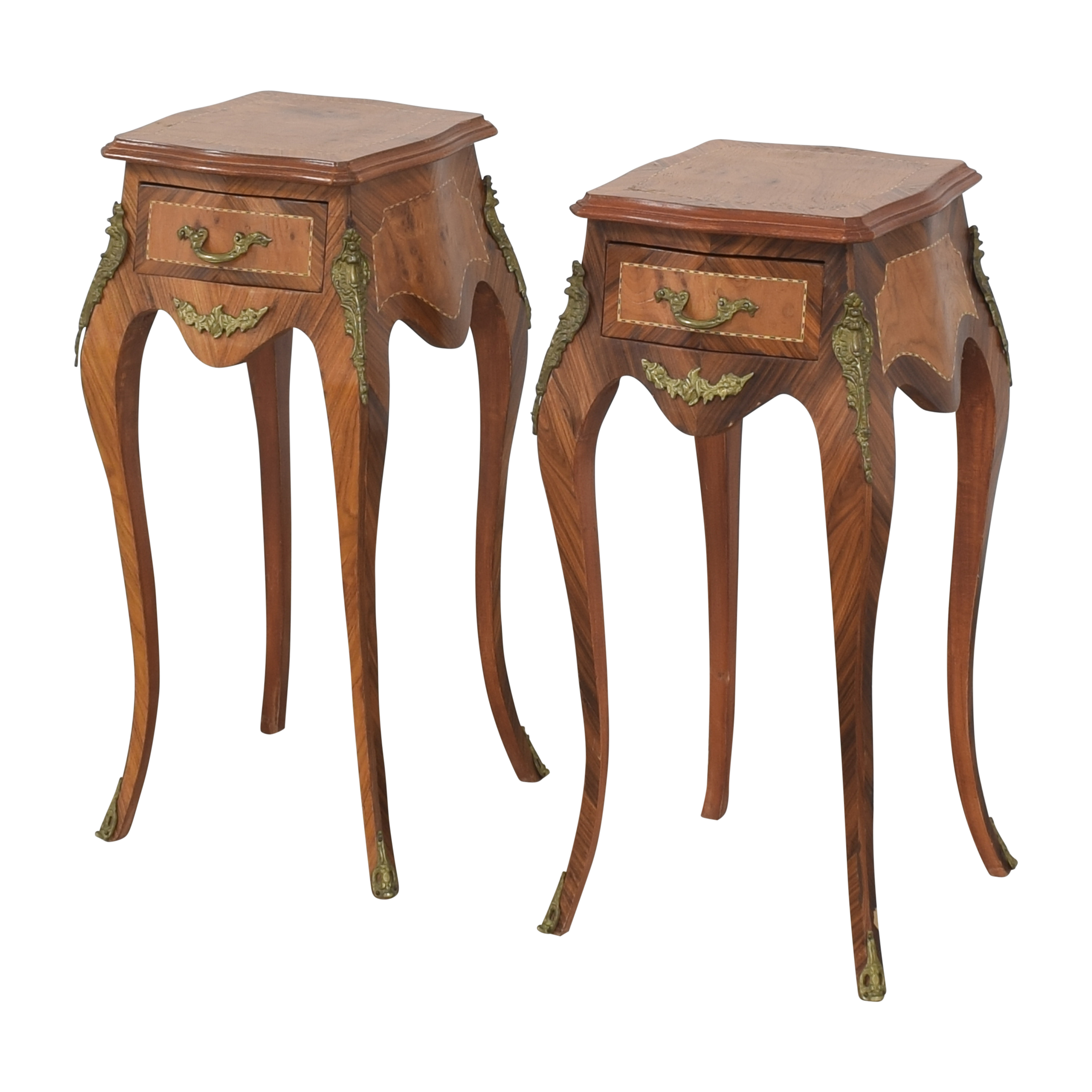 buy Ornate Side Tables  Tables