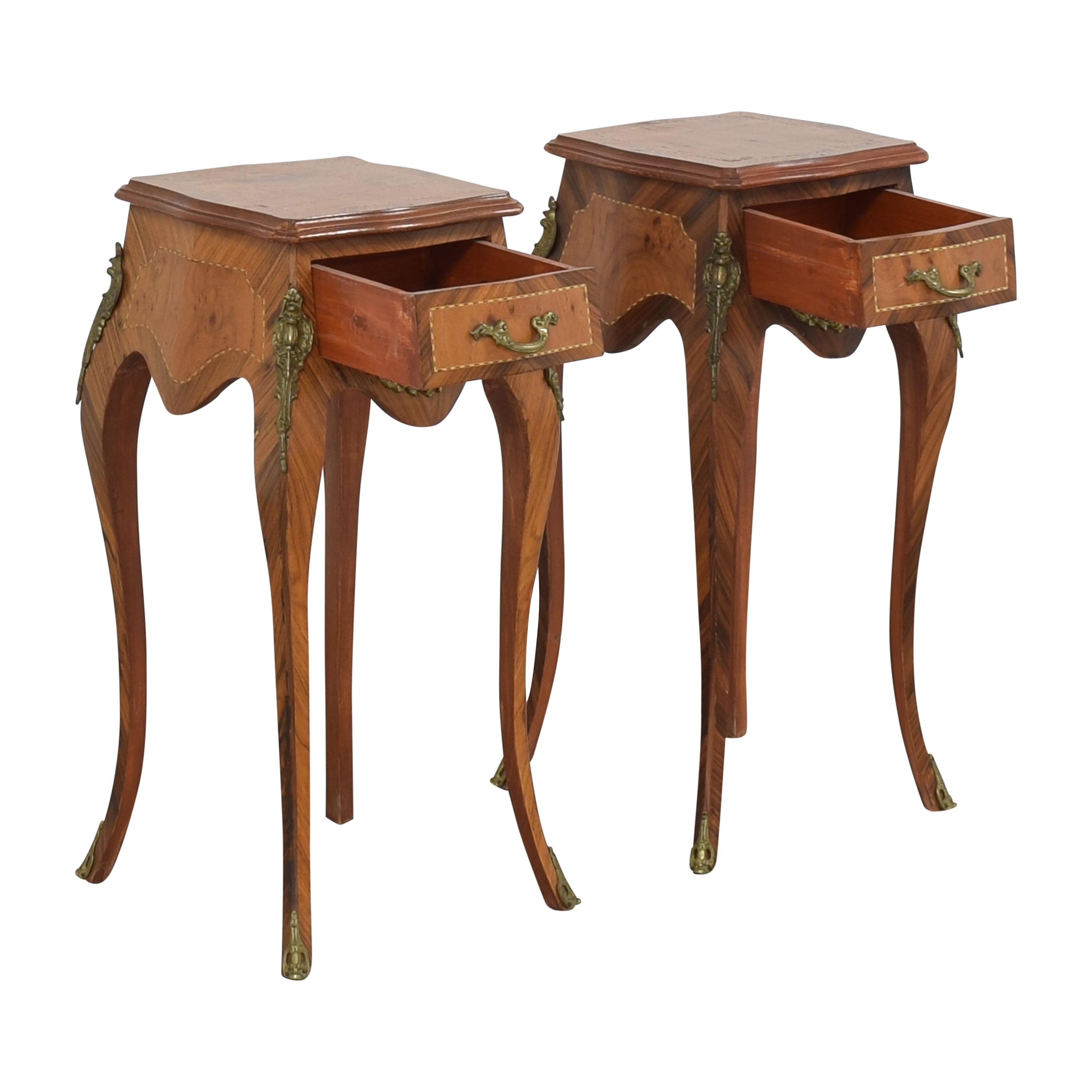 buy Ornate Side Tables  End Tables