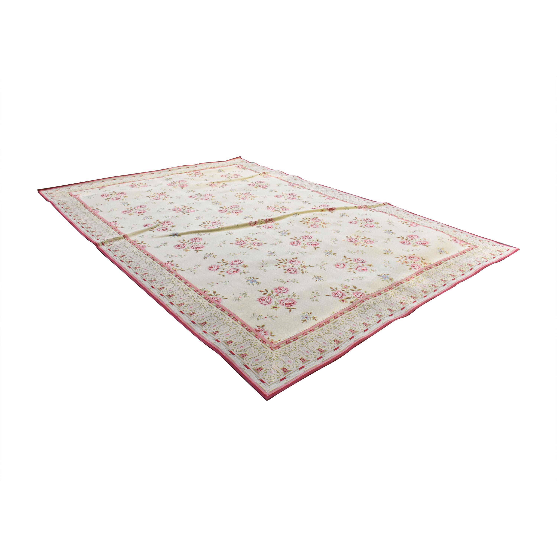 Stark Carpet Stark Carpet Floral Area Rug multi