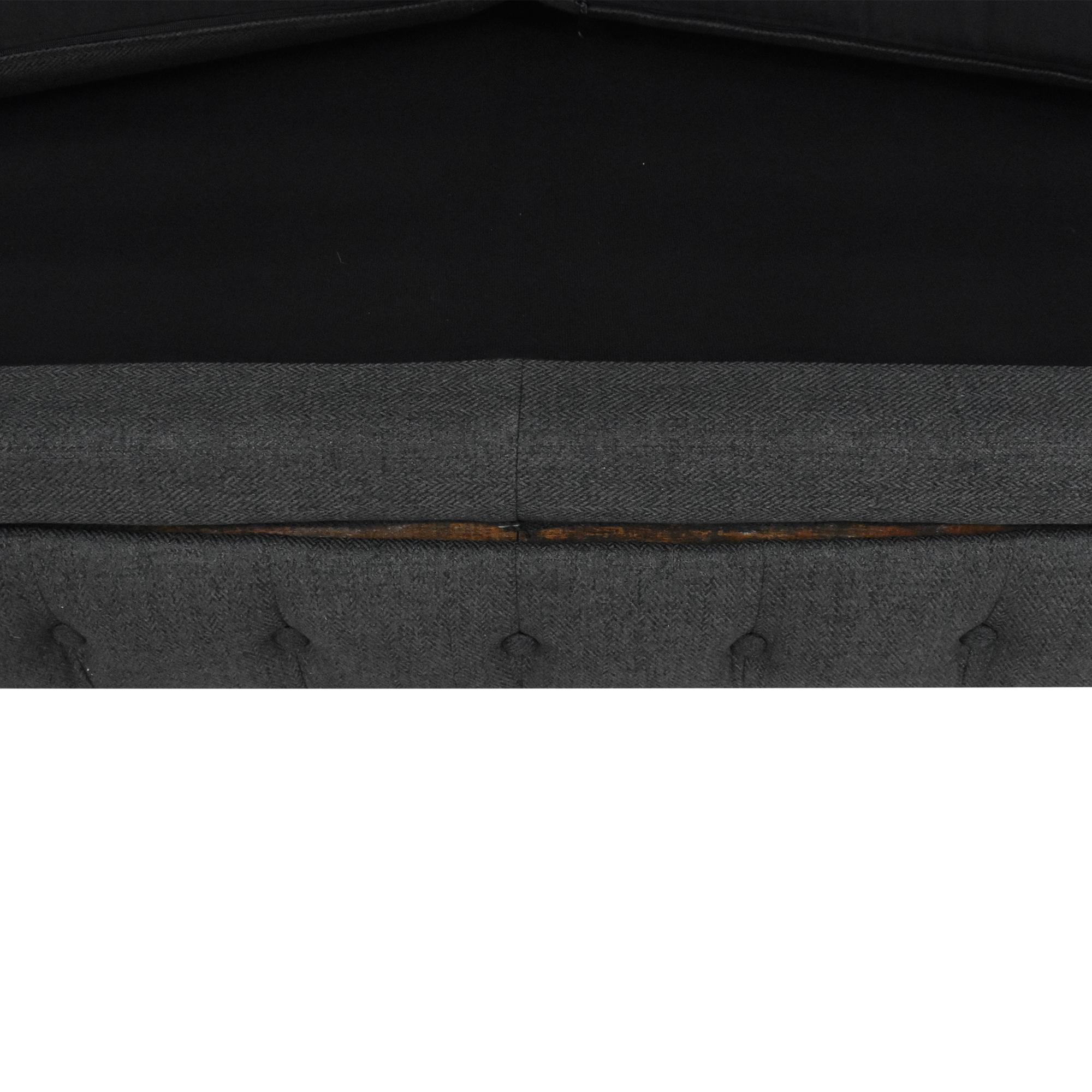 Kardiel Kardiel Modern Classic Chesterfield Sofa Classic Sofas