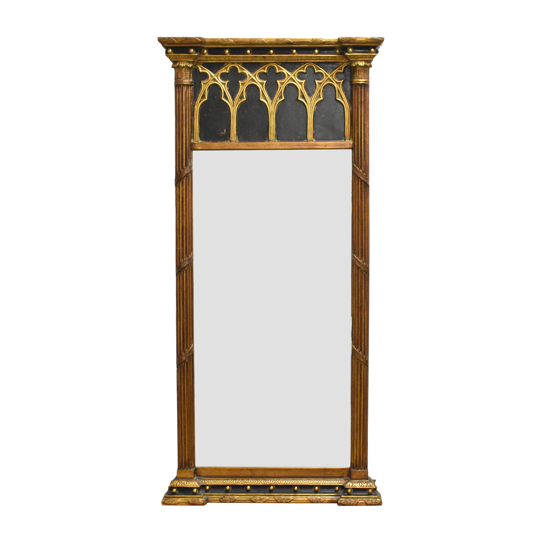 Custom Trumeau Mirror sale