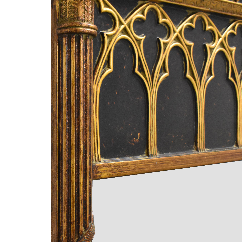 shop Custom Trumeau Mirror  Decor