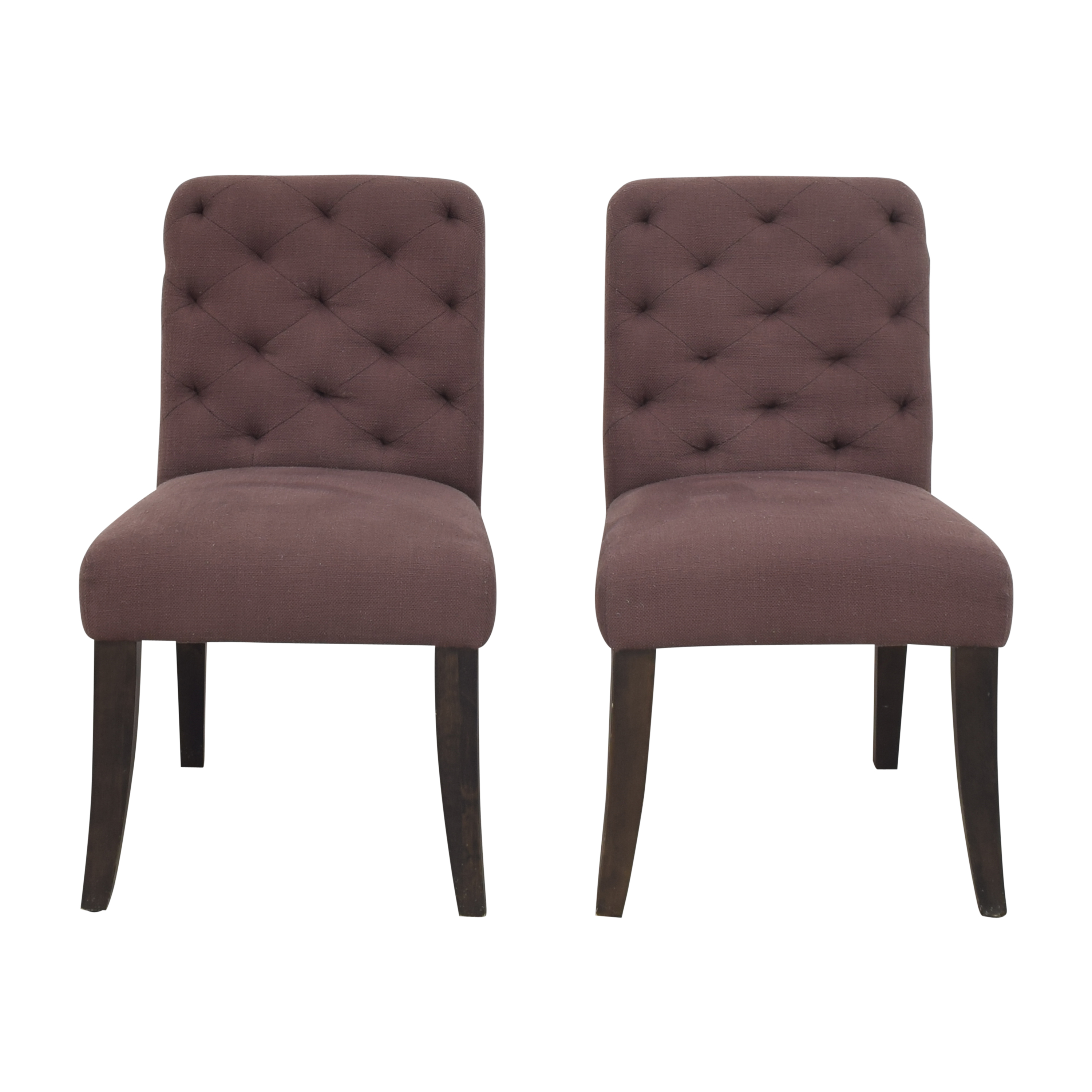 shop West Elm West Elm Elton Dining Chairs online