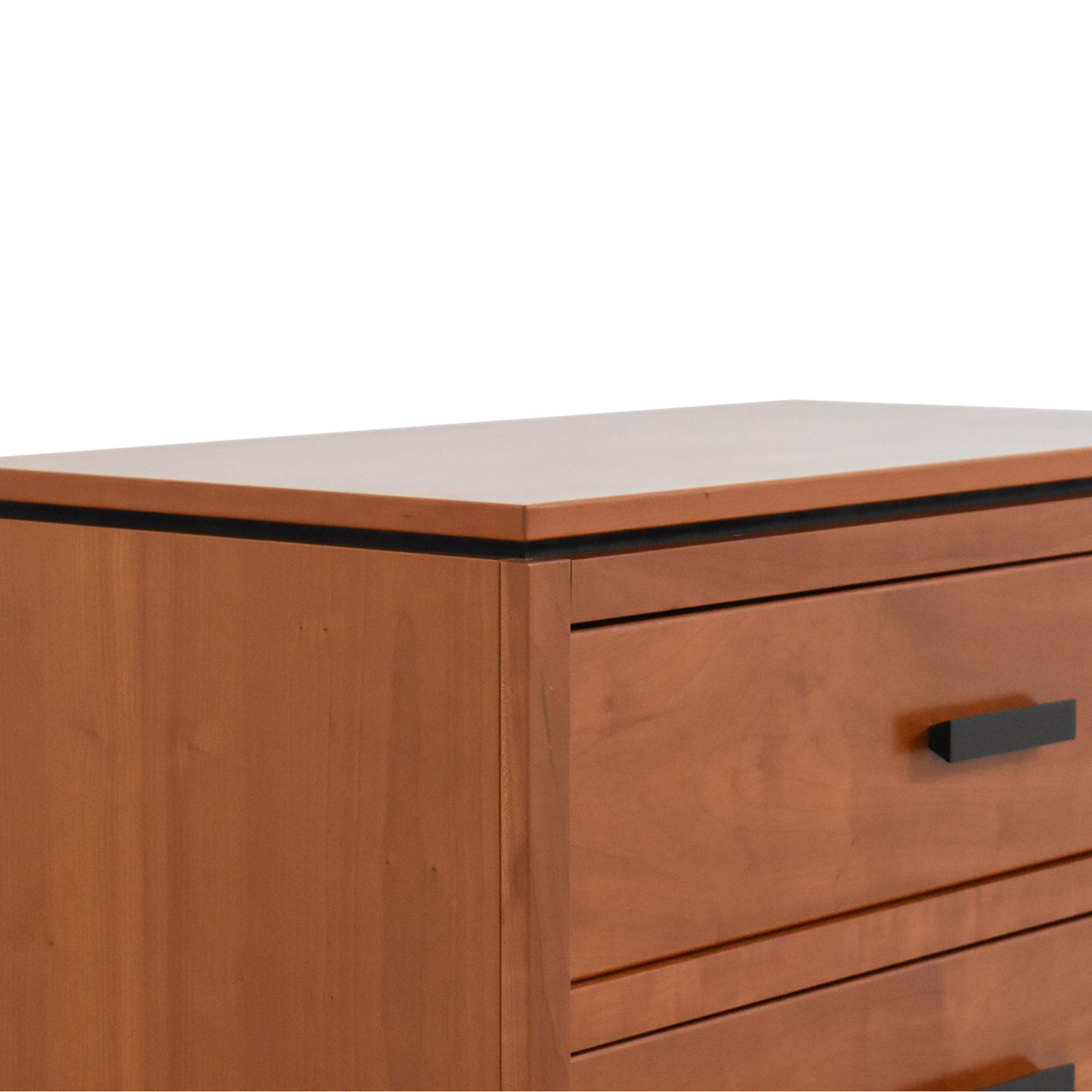 Workbench Workbench Five Drawer Chest on sale