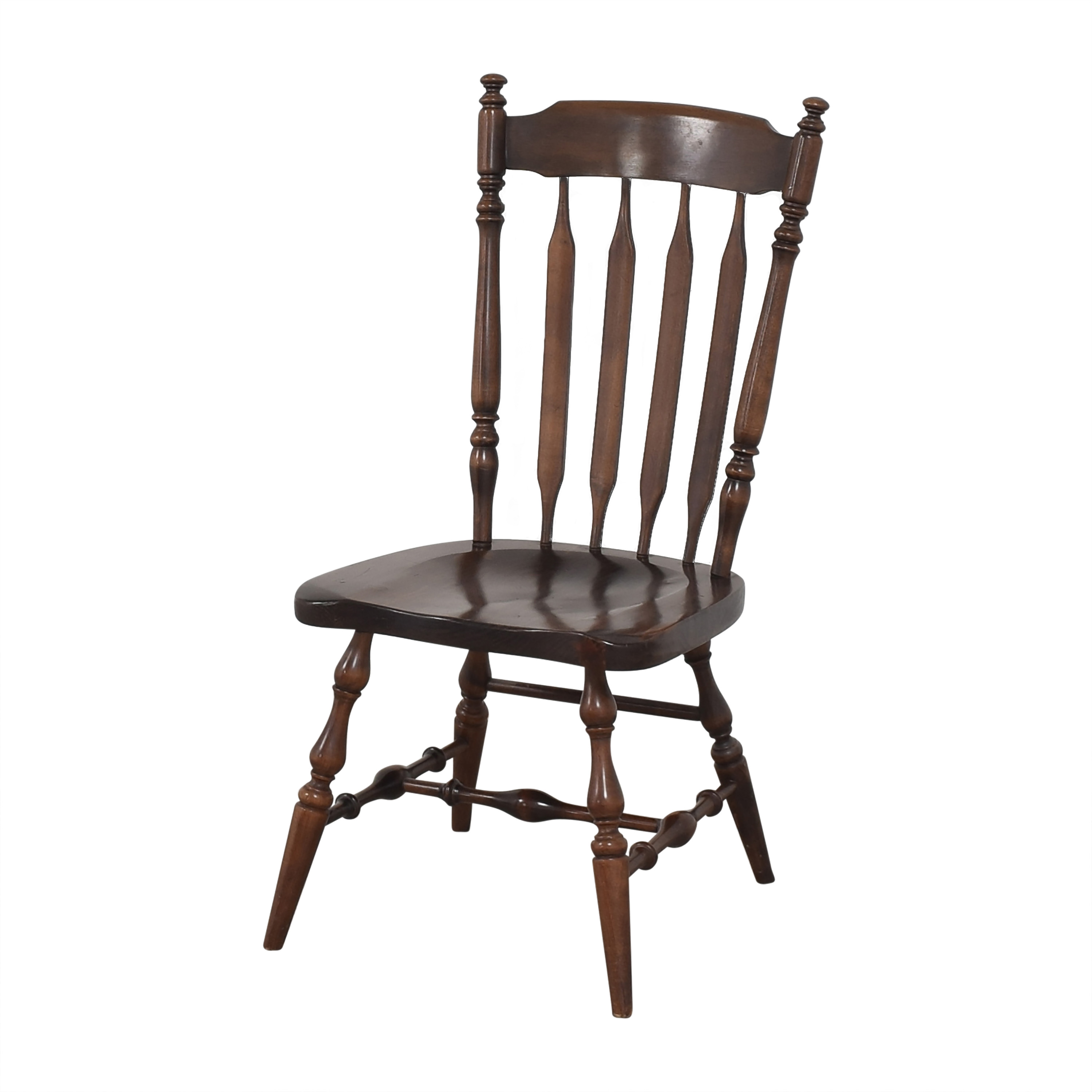 Ethan Allen Ethan Allen Windsor Dining Chairs nyc