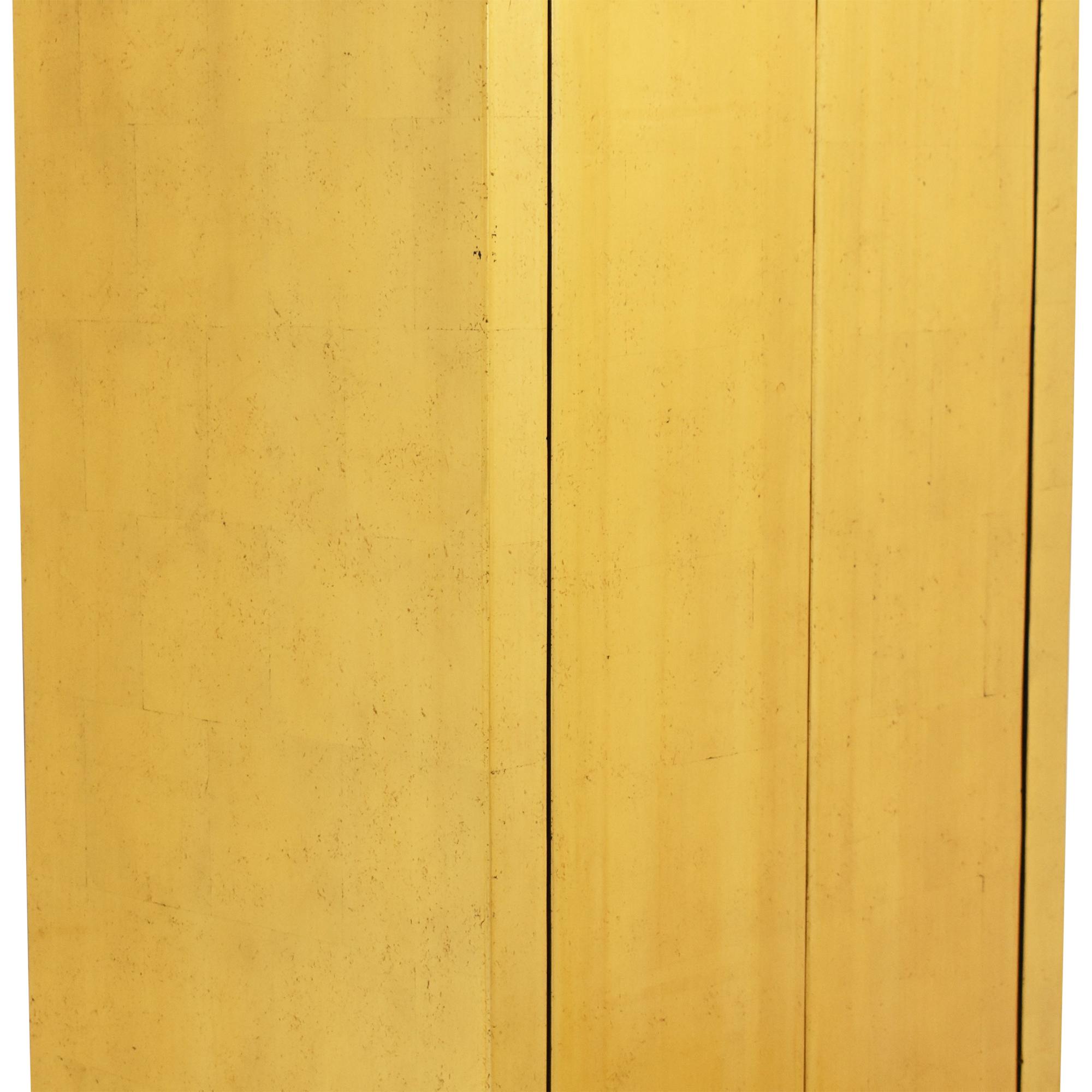 ABC Carpet & Home ABC Carpet & Home Tall Chinoiserie Cabinet ma