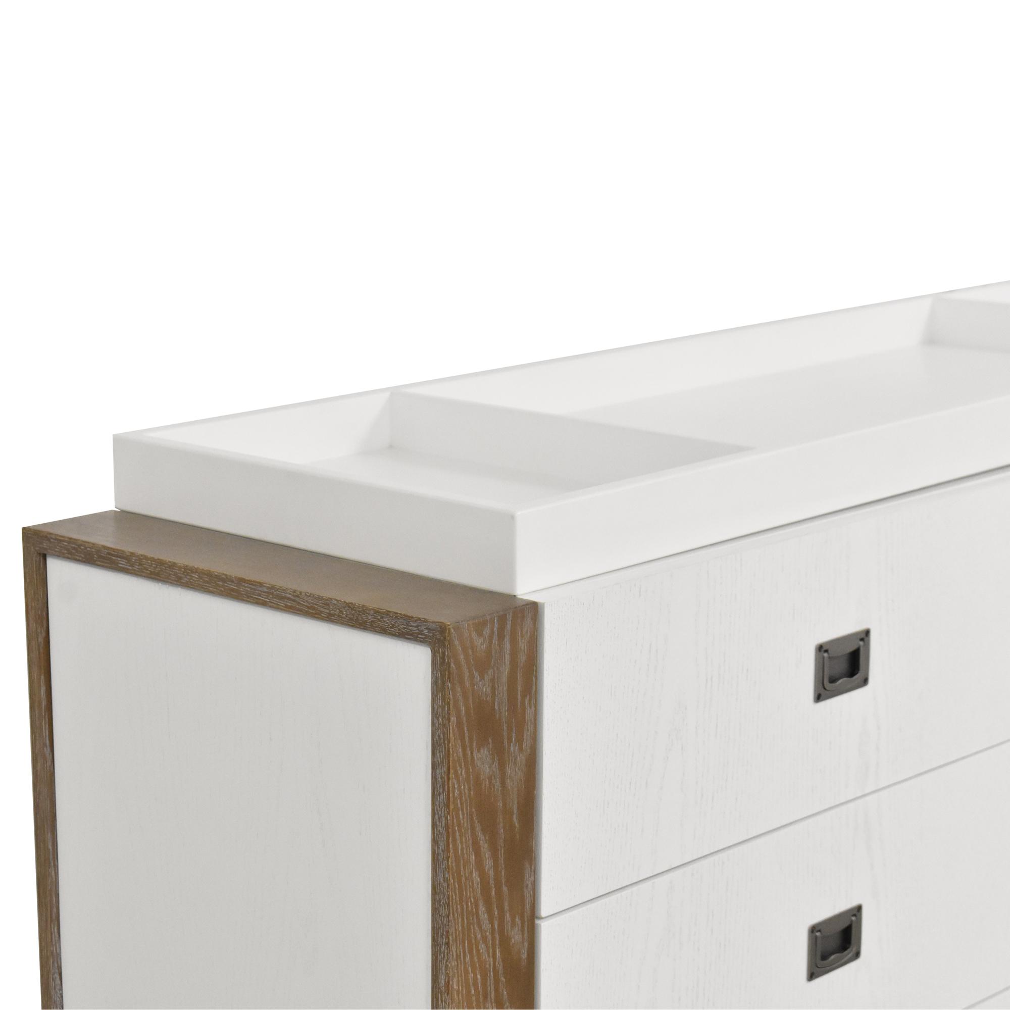 shop ducduc Austin Double-Wide Changer ducduc Dressers