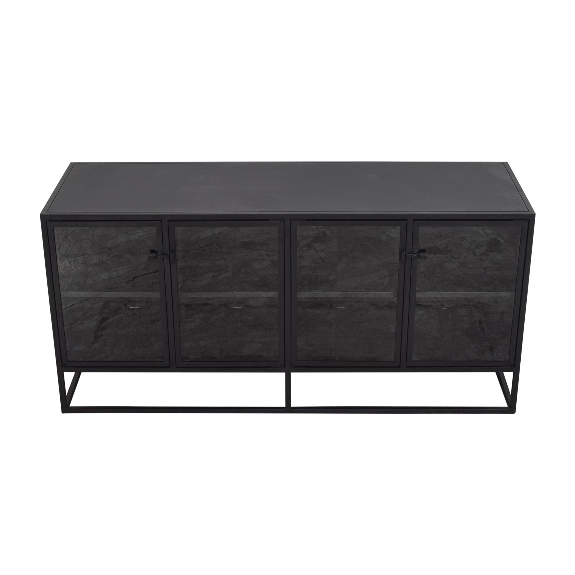 Crate & Barrel Crate & Barrel Casement Large Sideboard Storage
