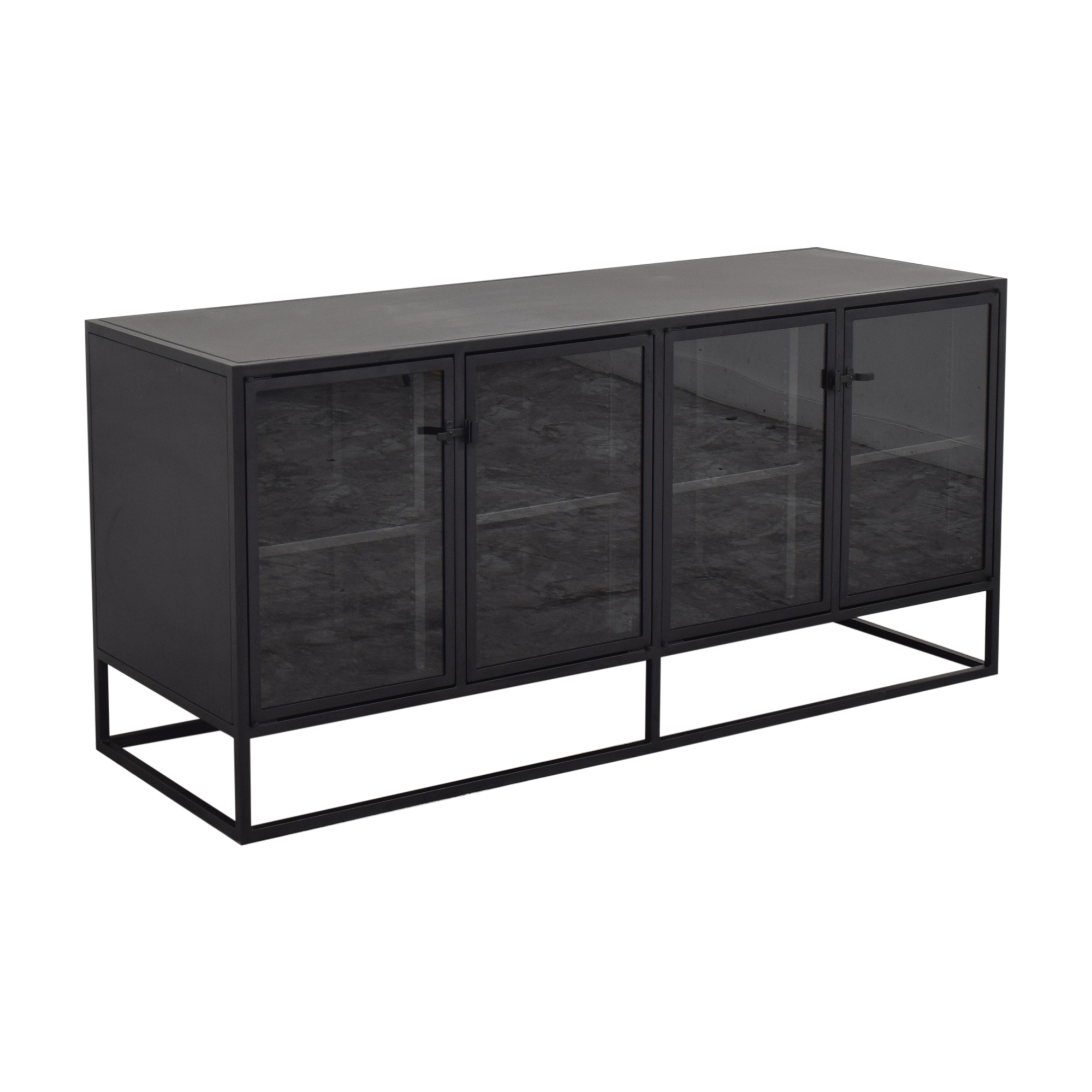 Crate & Barrel Casement Large Sideboard / Cabinets & Sideboards