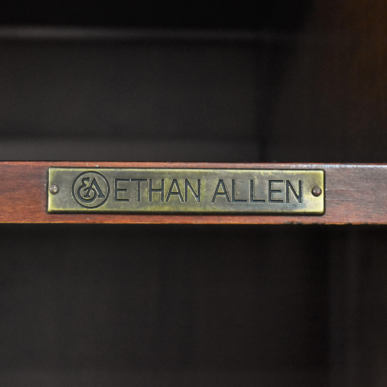 Ethan Allen Ethan Allen British Classics Media Armoire ct