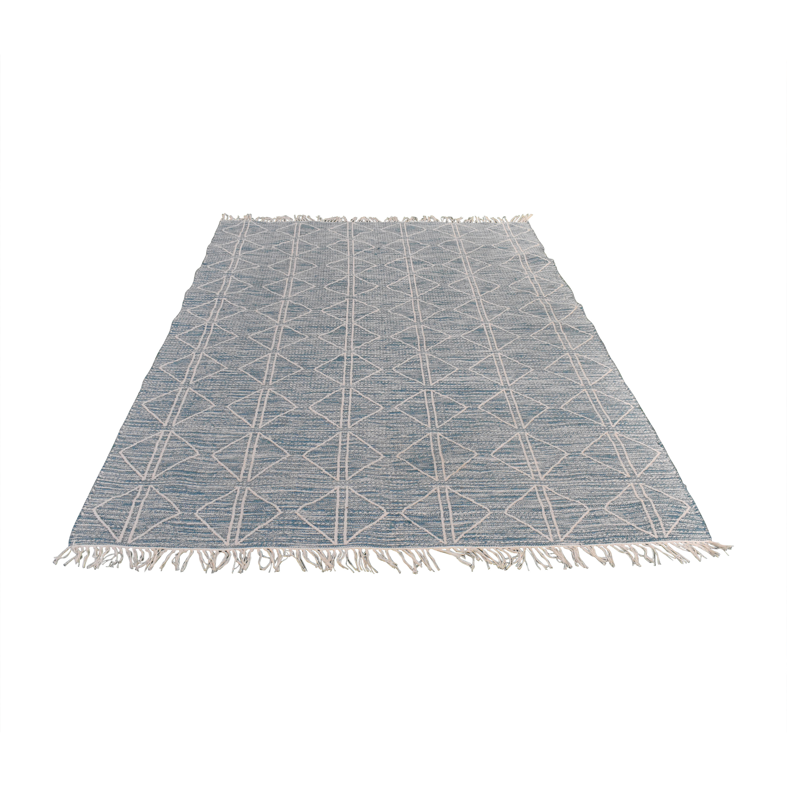 buy West Elm Reflected Diamonds Area Rug West Elm Rugs