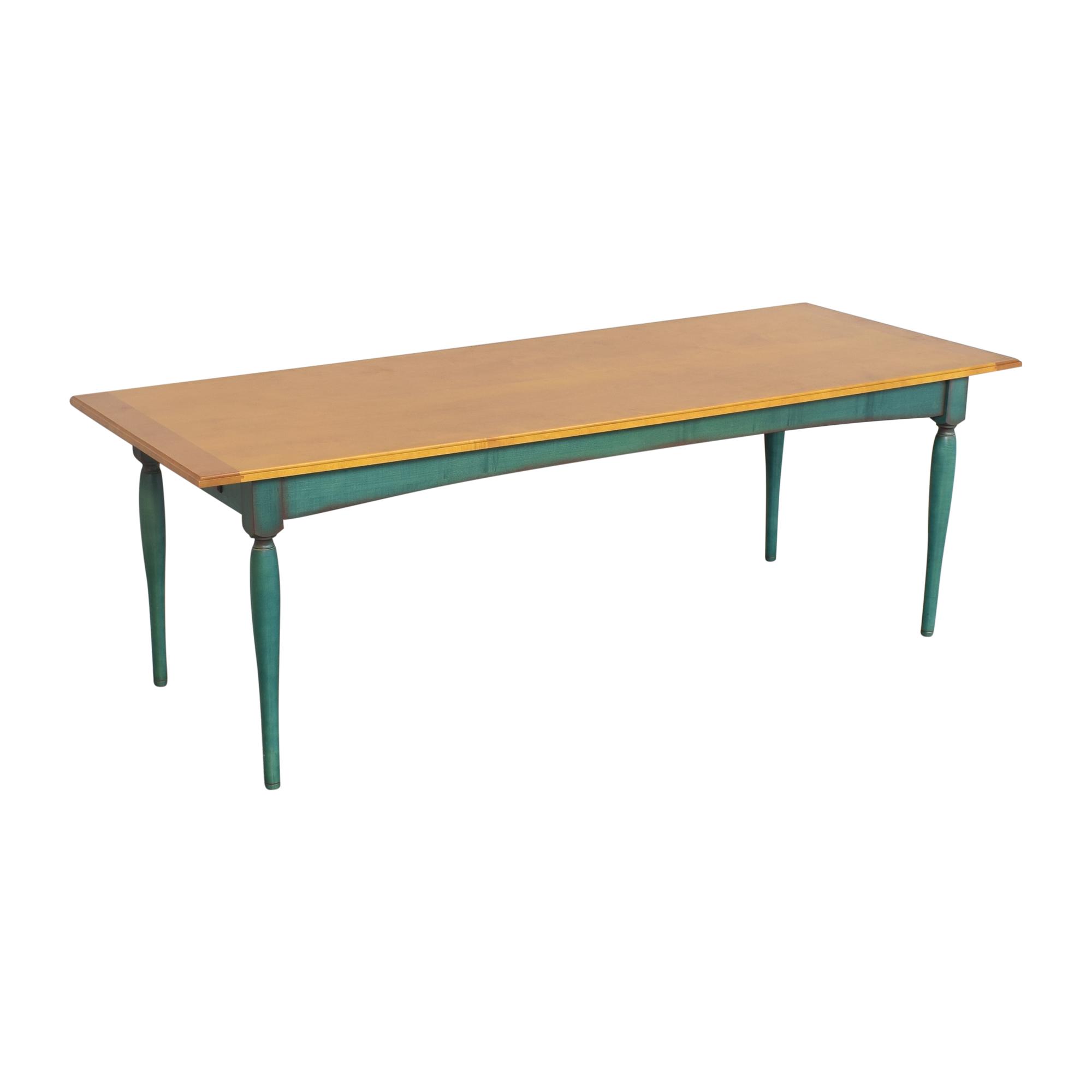 Grange Grange Shaker-Style Dining Table nj