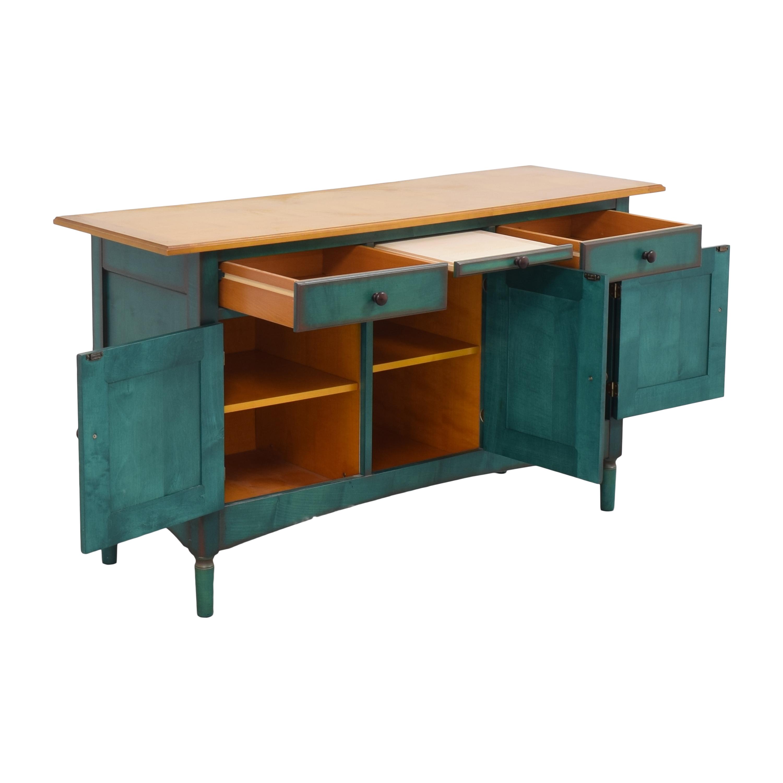 Grange Shaker-Style Buffet Server / Cabinets & Sideboards
