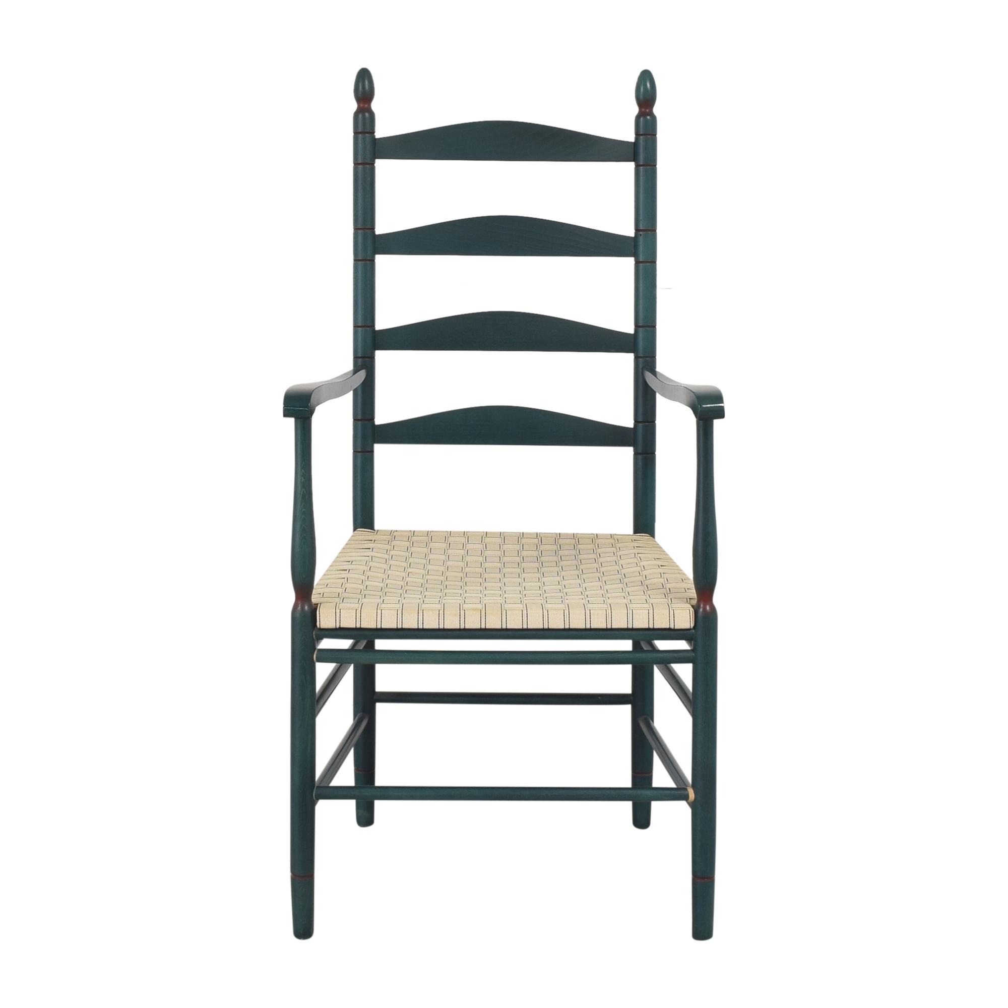 Grange Shaker-Style Dining Arm Chair Grange