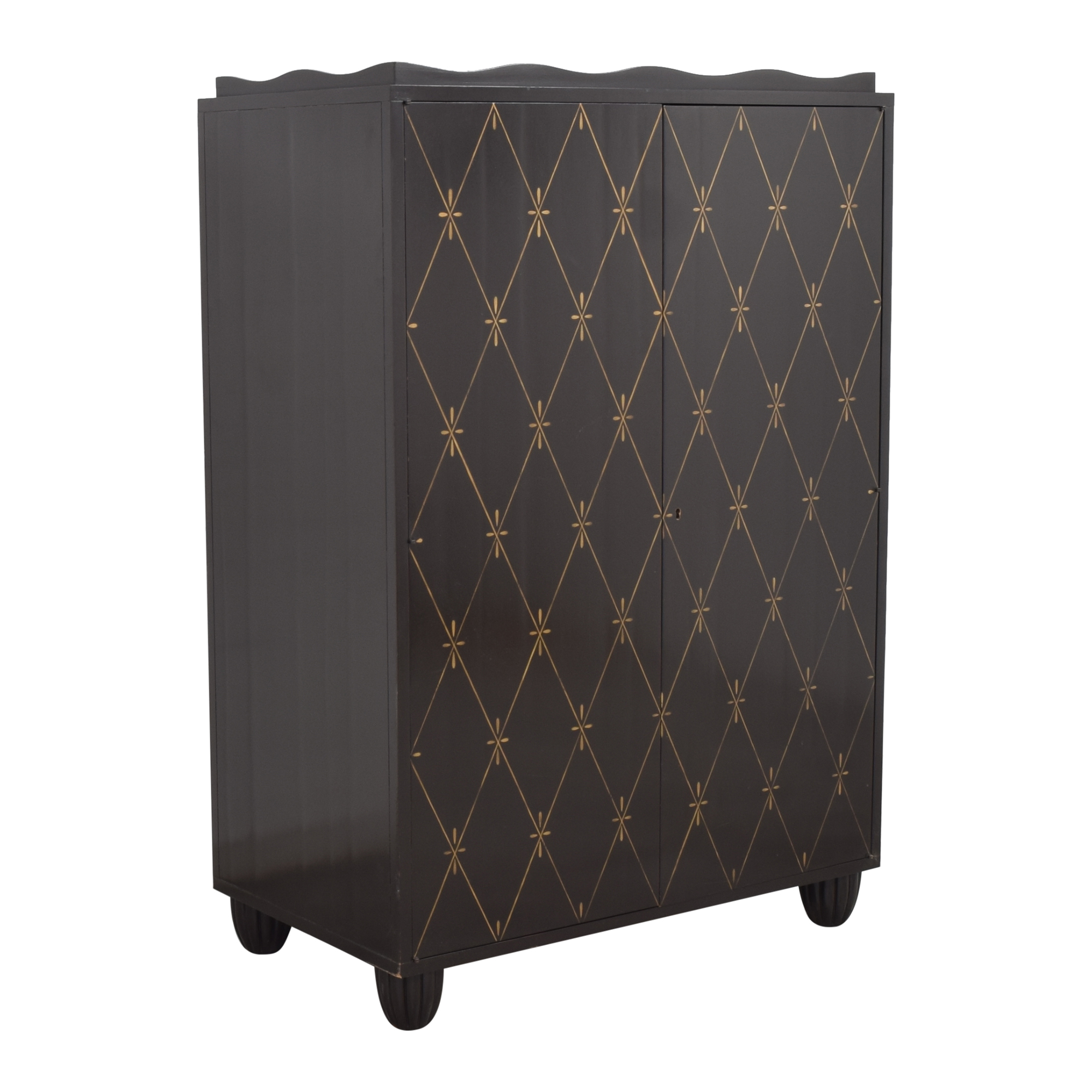 shop Barbara Barry for Baker Furniture Armoire Baker Furniture Storage