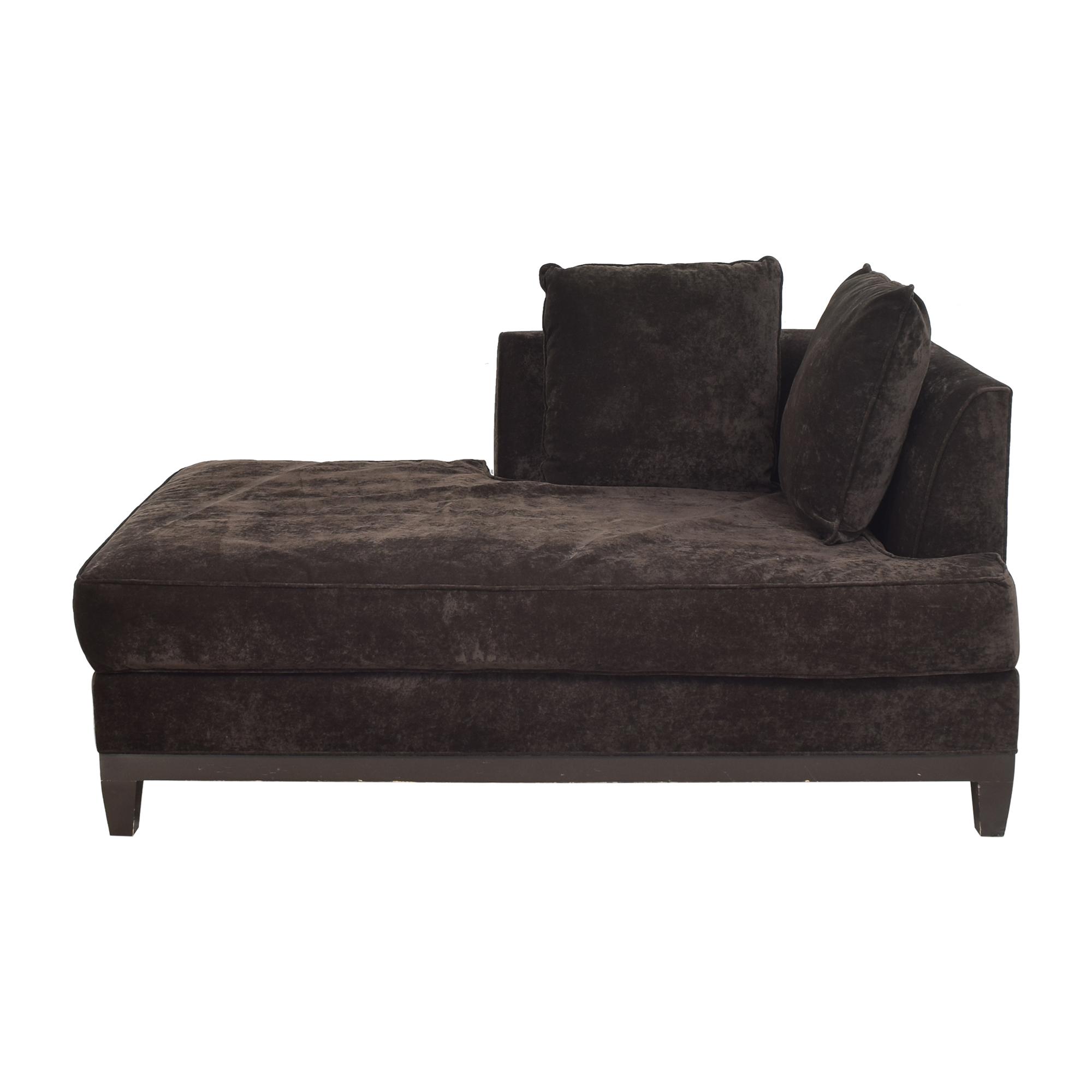 Portico Portico Chaise Lounge discount