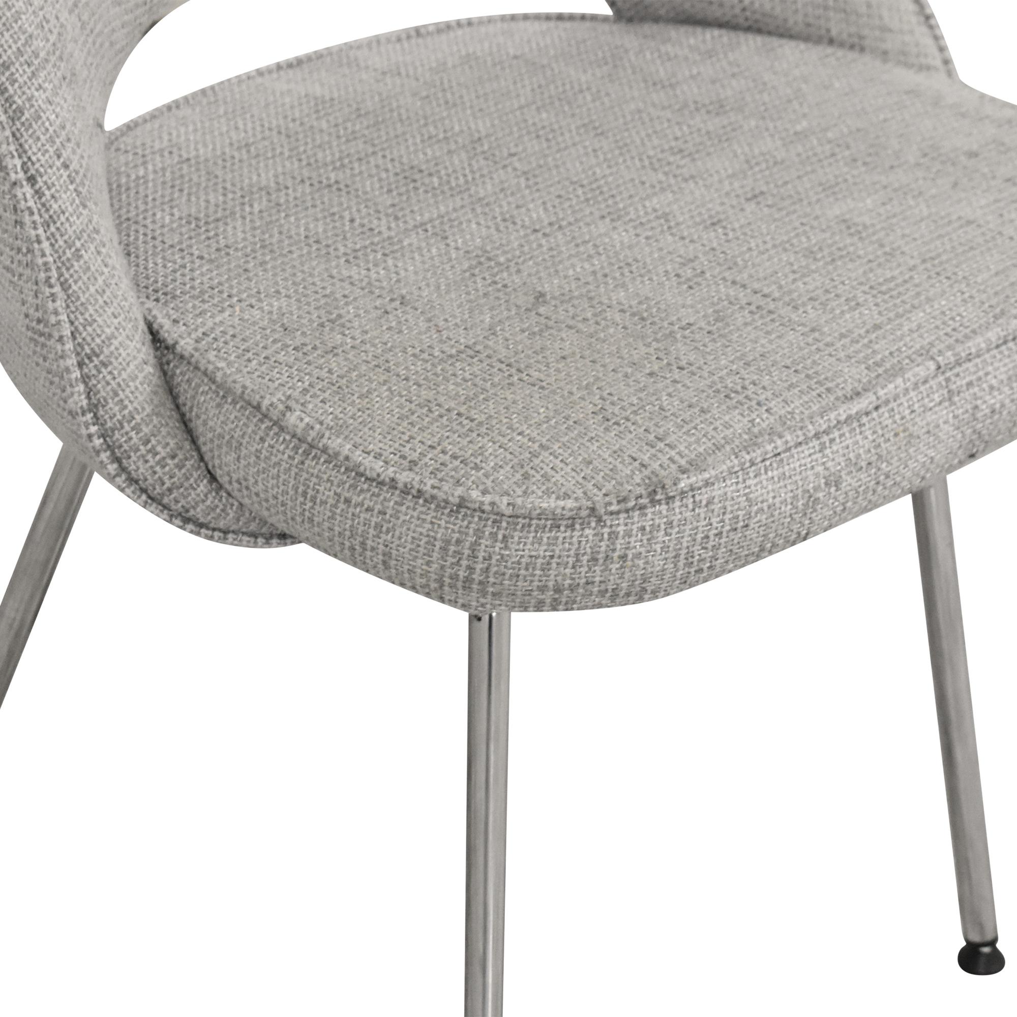 Saarinen-Style Executive Chair used