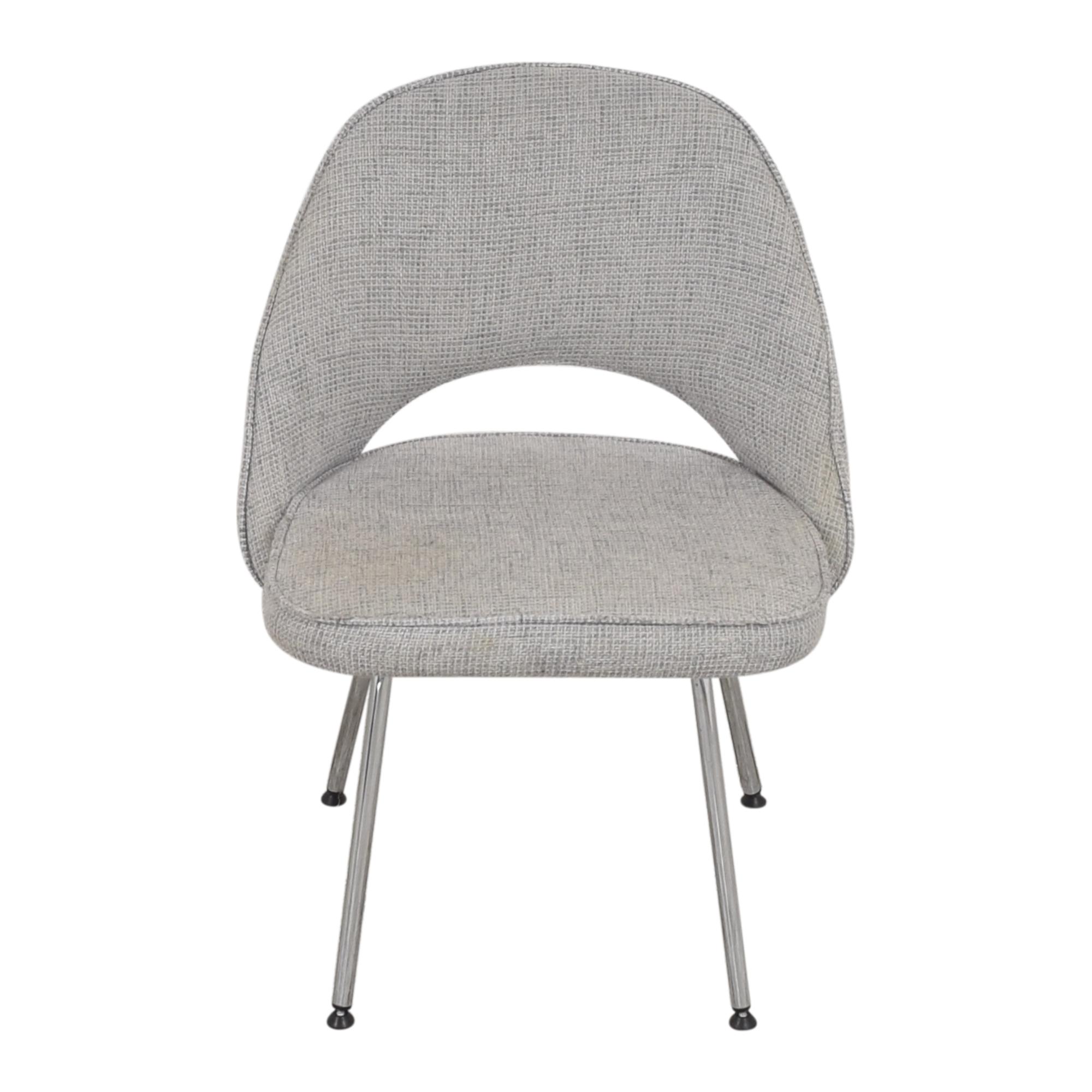 Saarinen-Style Executive Chair coupon