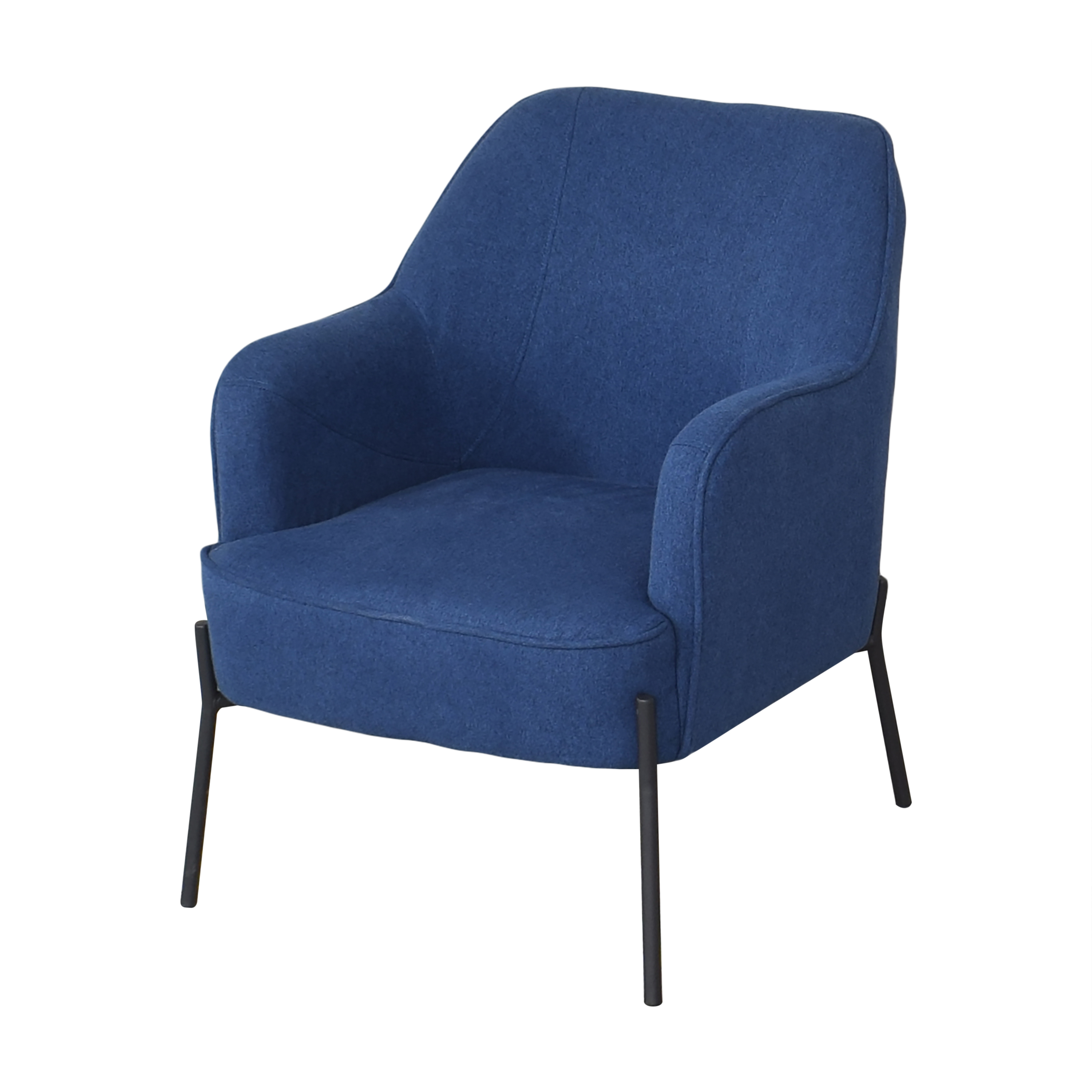 Modern Accent Chair for sale