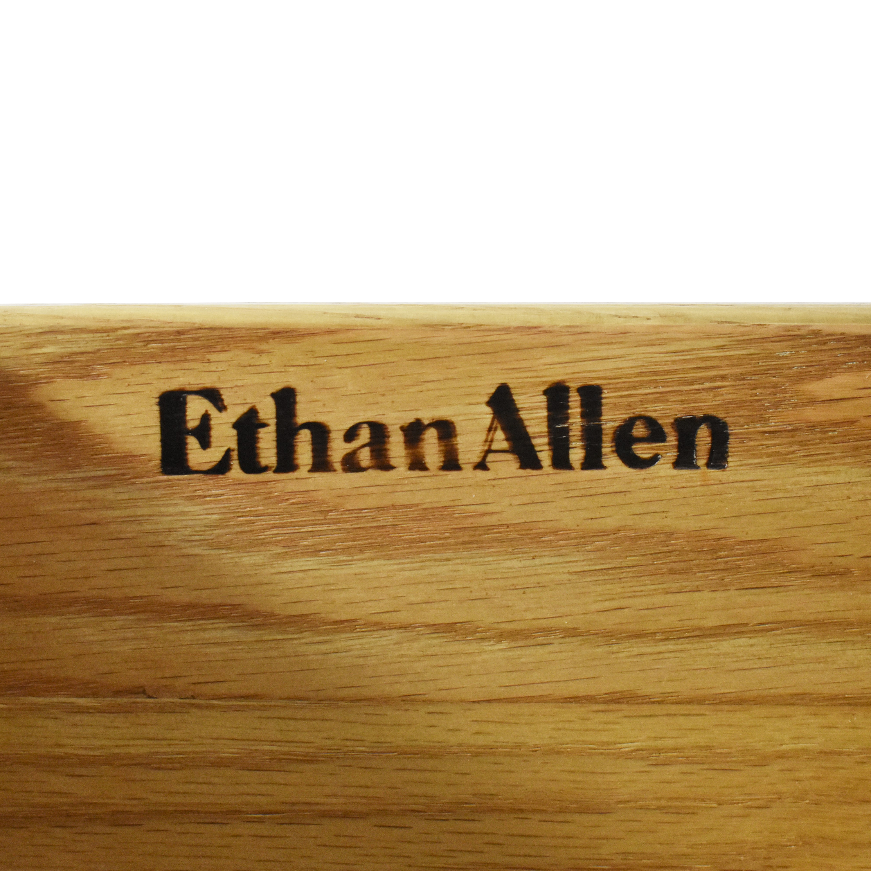 shop Ethan Allen Ethan Allen Canterbury Double Dresser online