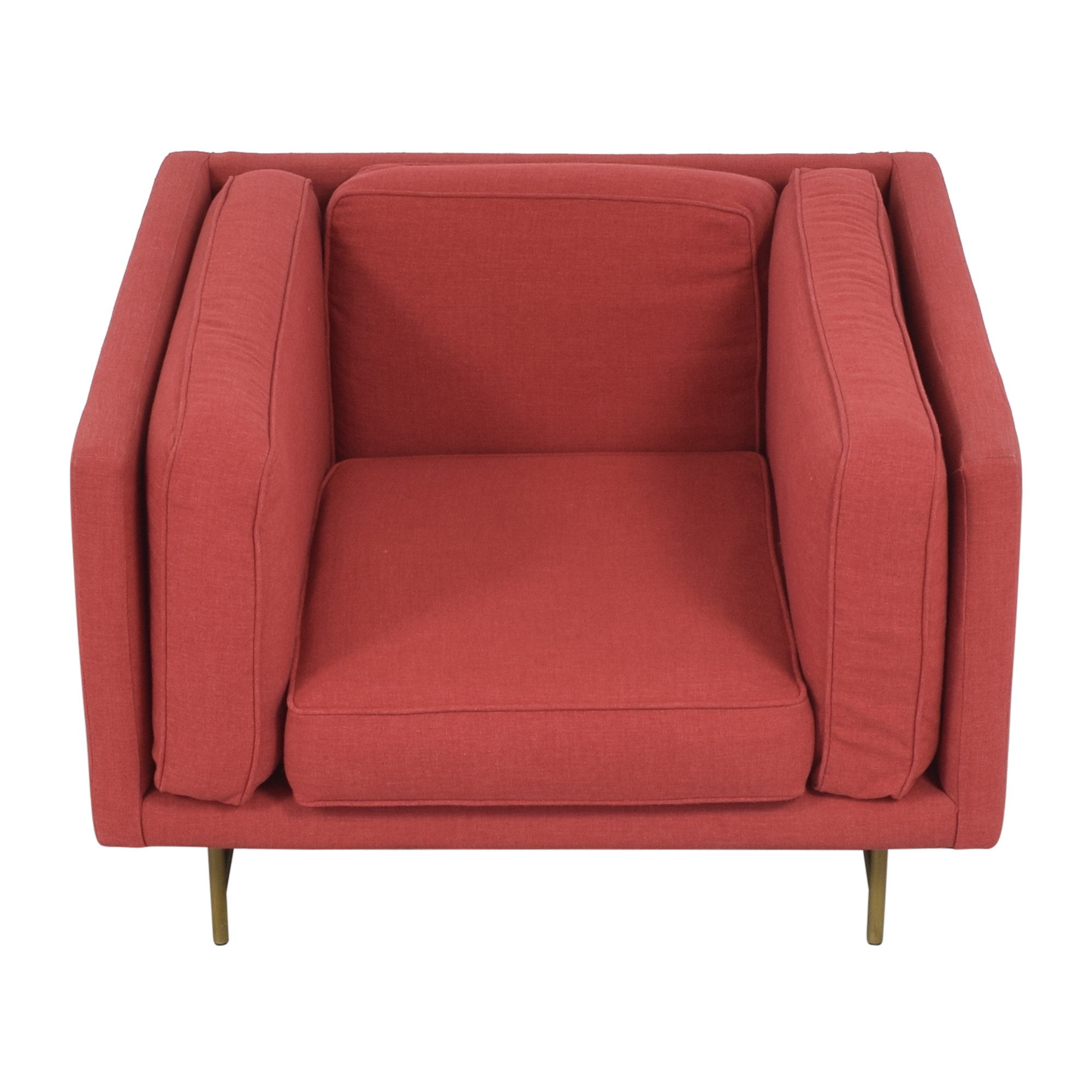 Blu Dot BluDot Bank Lounge Chair on sale