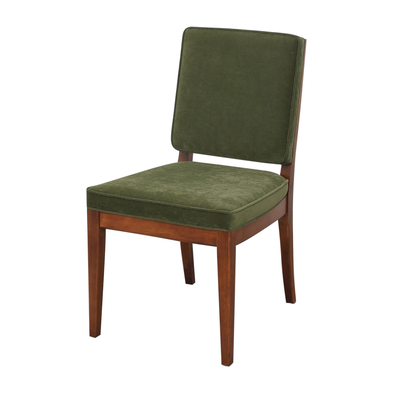Stickley Furniture Carmel Side Chairs sale
