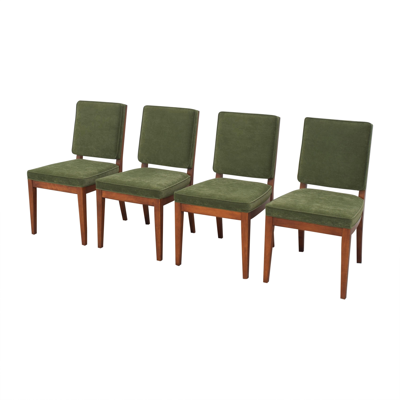 Stickley Furniture Stickley Furniture Carmel Side Chairs ct