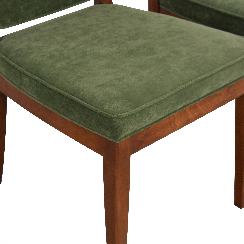 shop Stickley Furniture Carmel Side Chairs Stickley Furniture Chairs