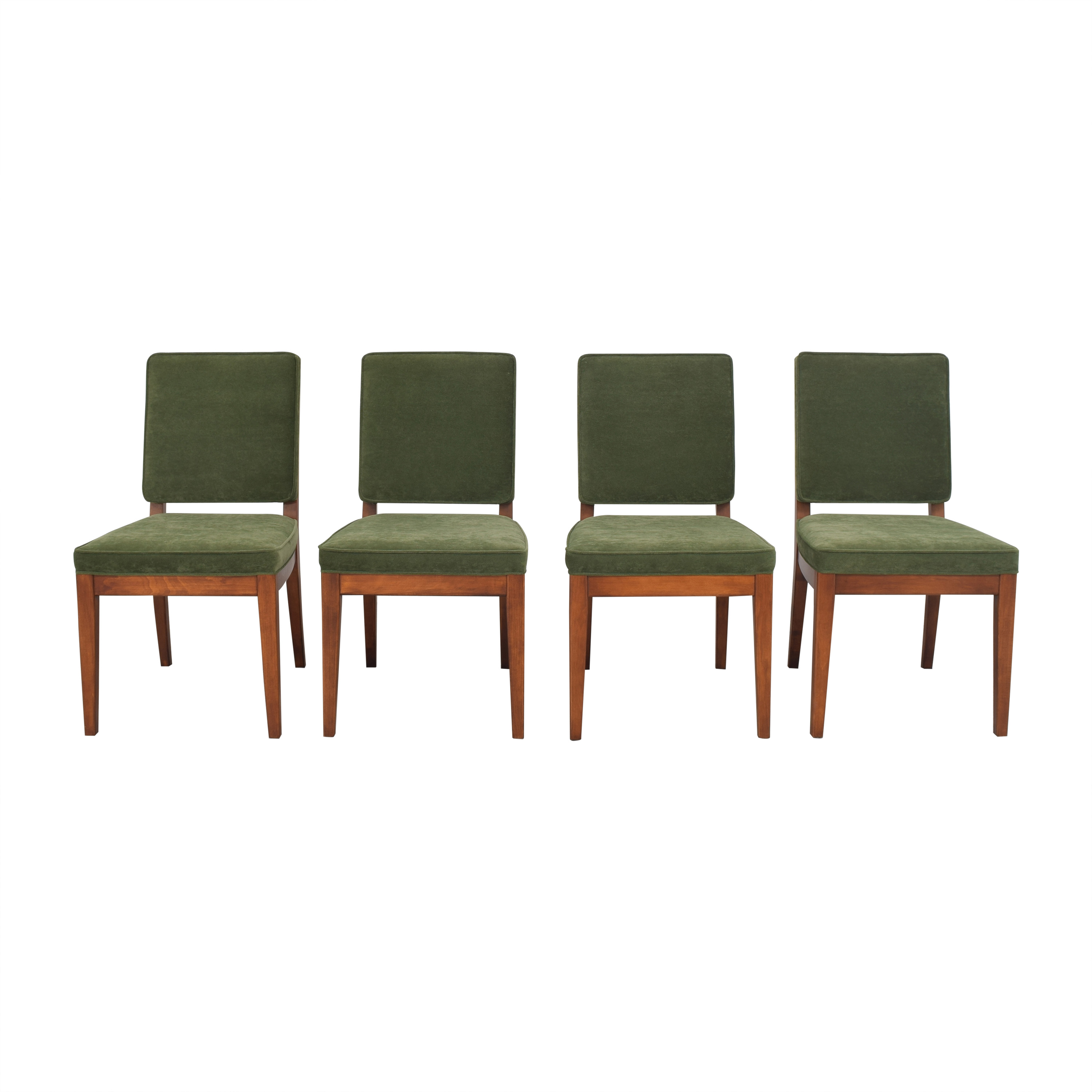 buy Stickley Furniture Carmel Side Chairs Stickley Furniture Dining Chairs