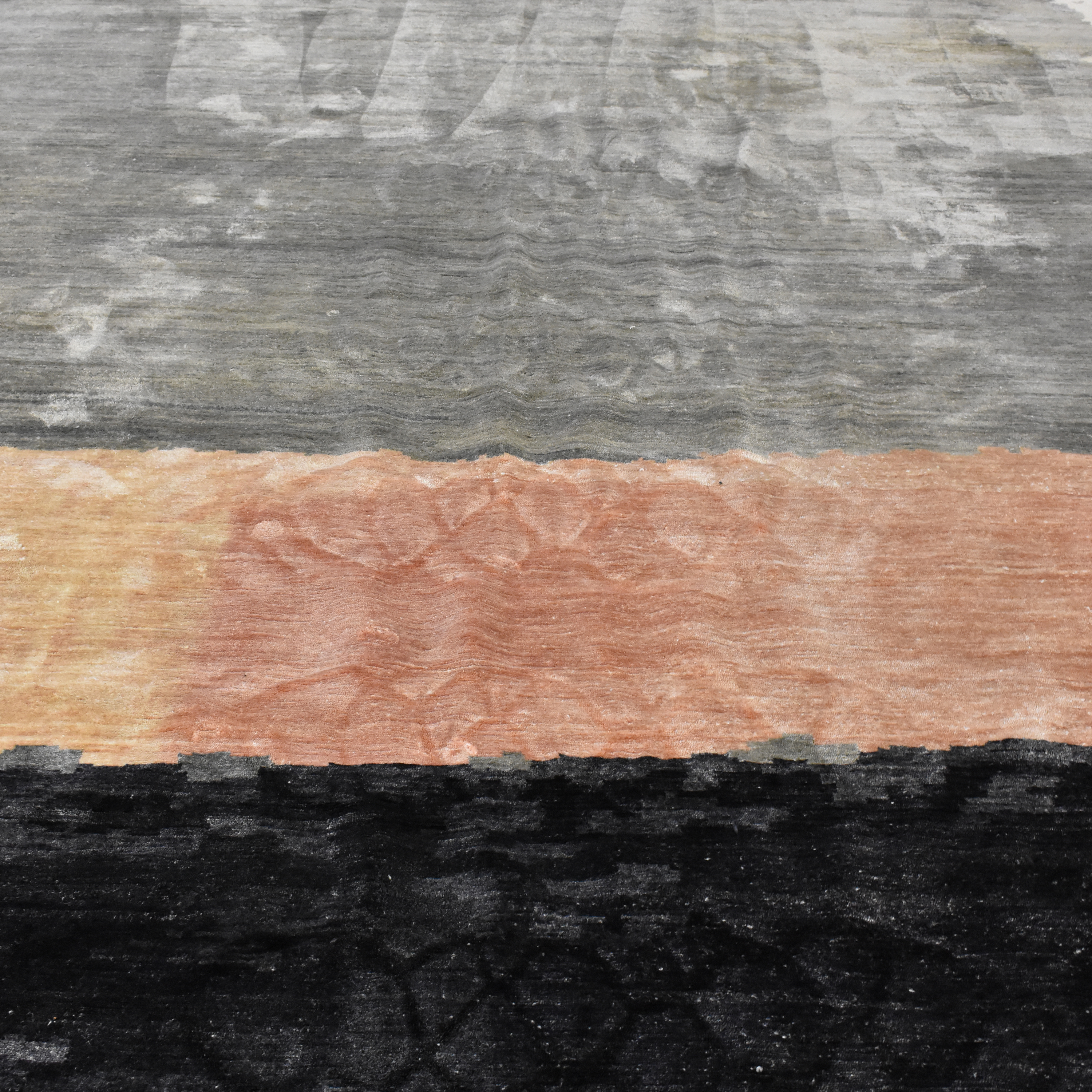 Anthropologie Anthropologie Painted Palette Area Rug on sale