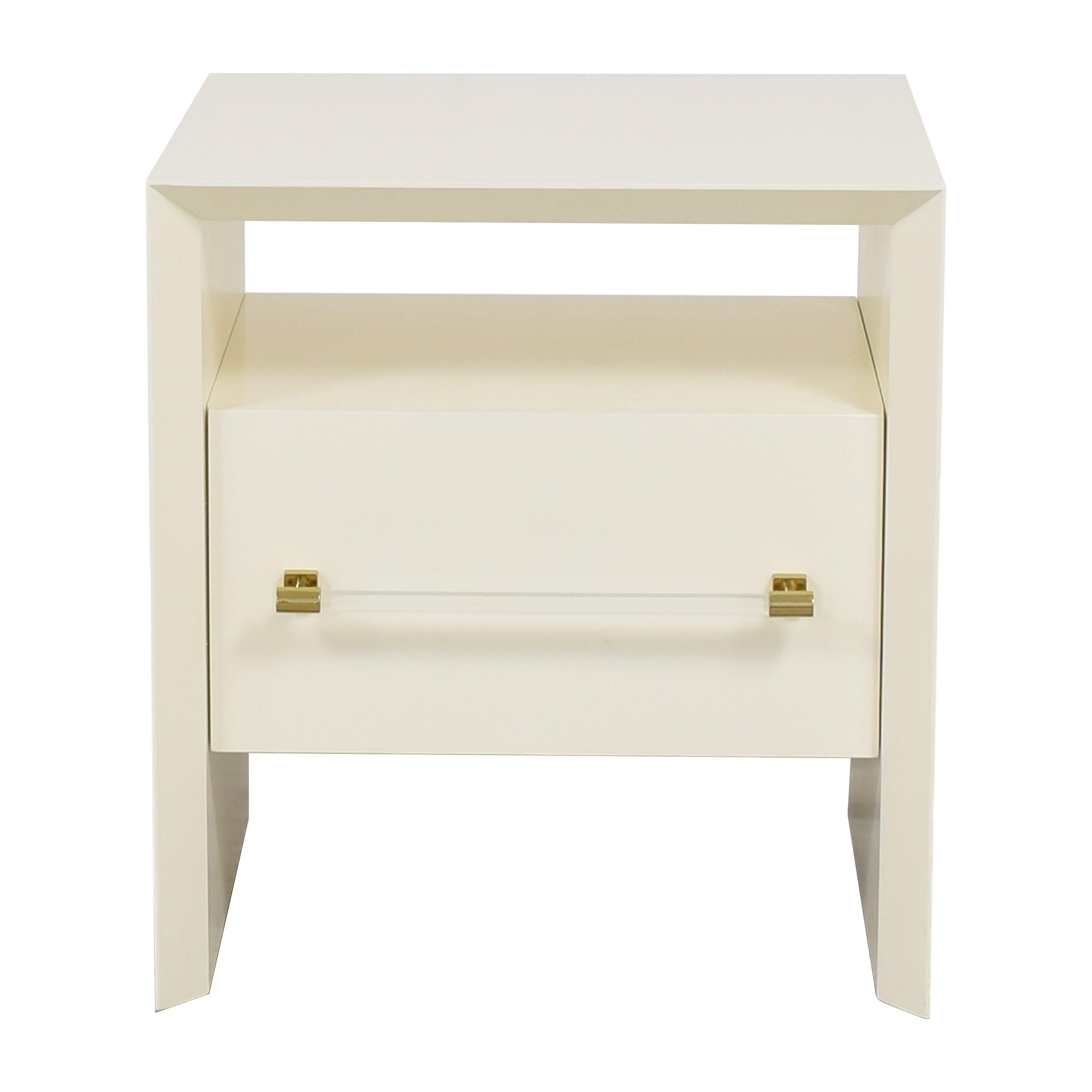 shop Anthropologie Merriton Nightstand Anthropologie End Tables