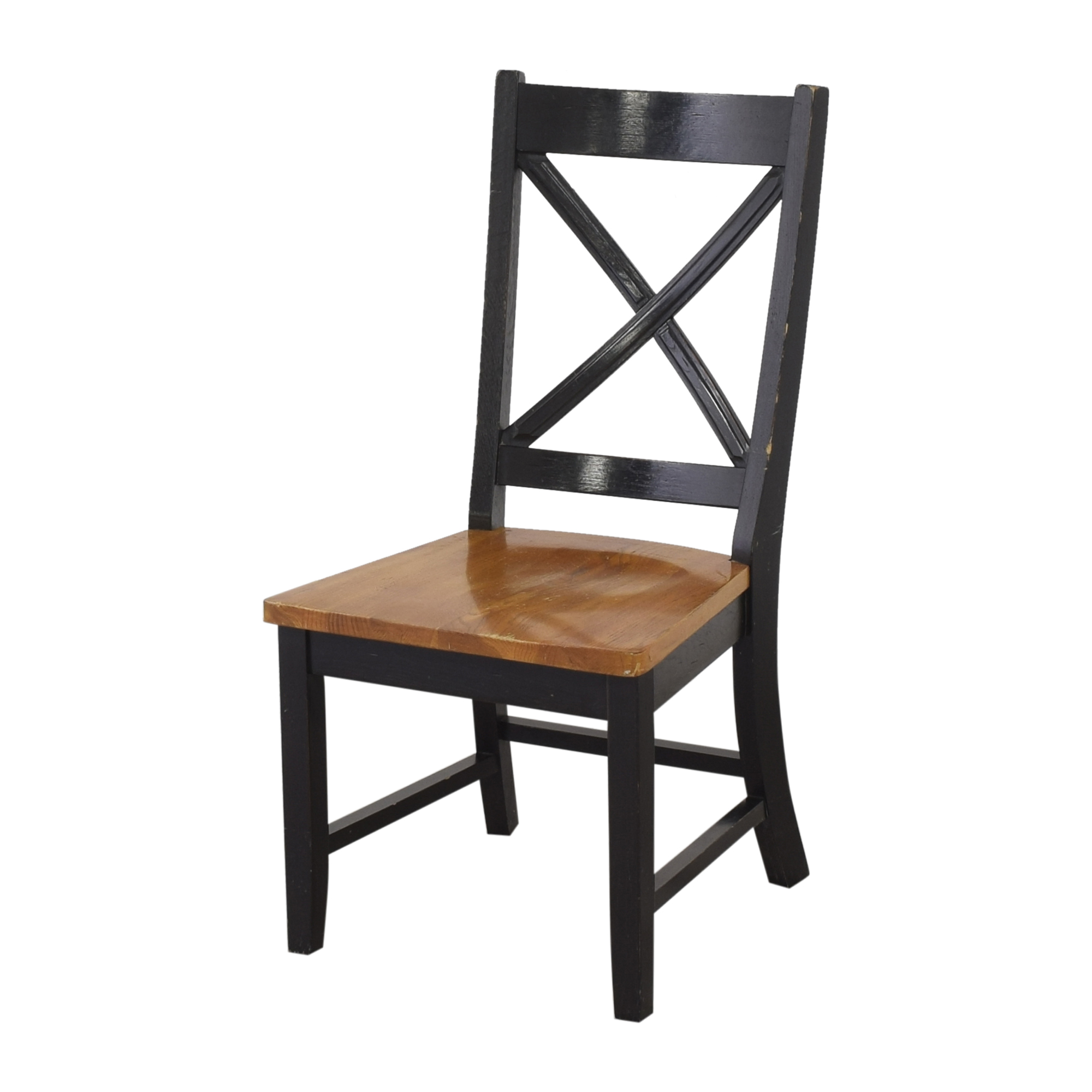 Havertys Havertys Timber Ridge Dining Chairs discount